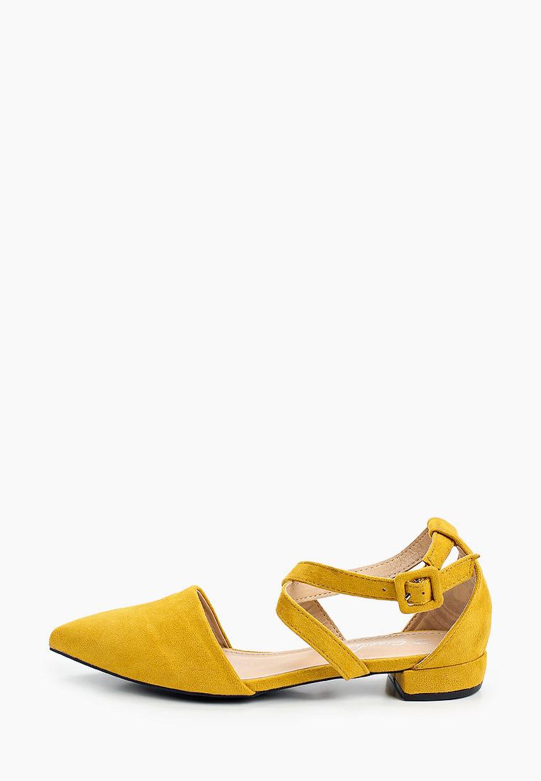 Женские туфли Ciaodea F93-5405-01