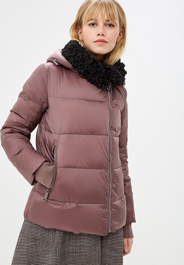 Утепленная куртка Clasna CW18D-117ACQ