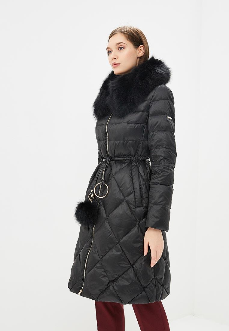 Утепленная куртка Clasna CW18D-730DP