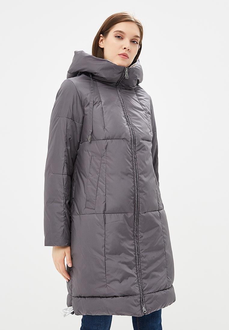 Утепленная куртка Clasna CW18D-8003DW