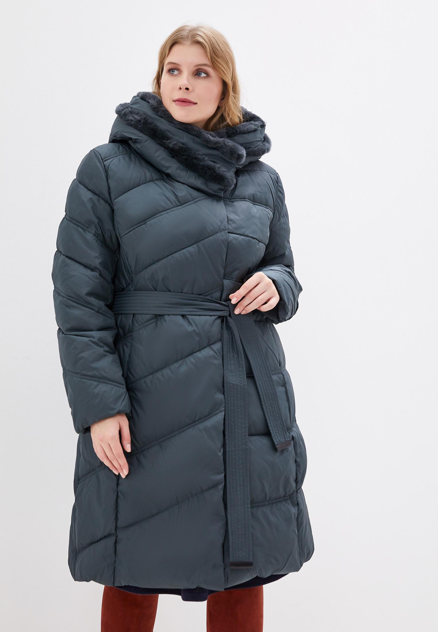 Утепленная куртка Clasna CW19D-727CQL