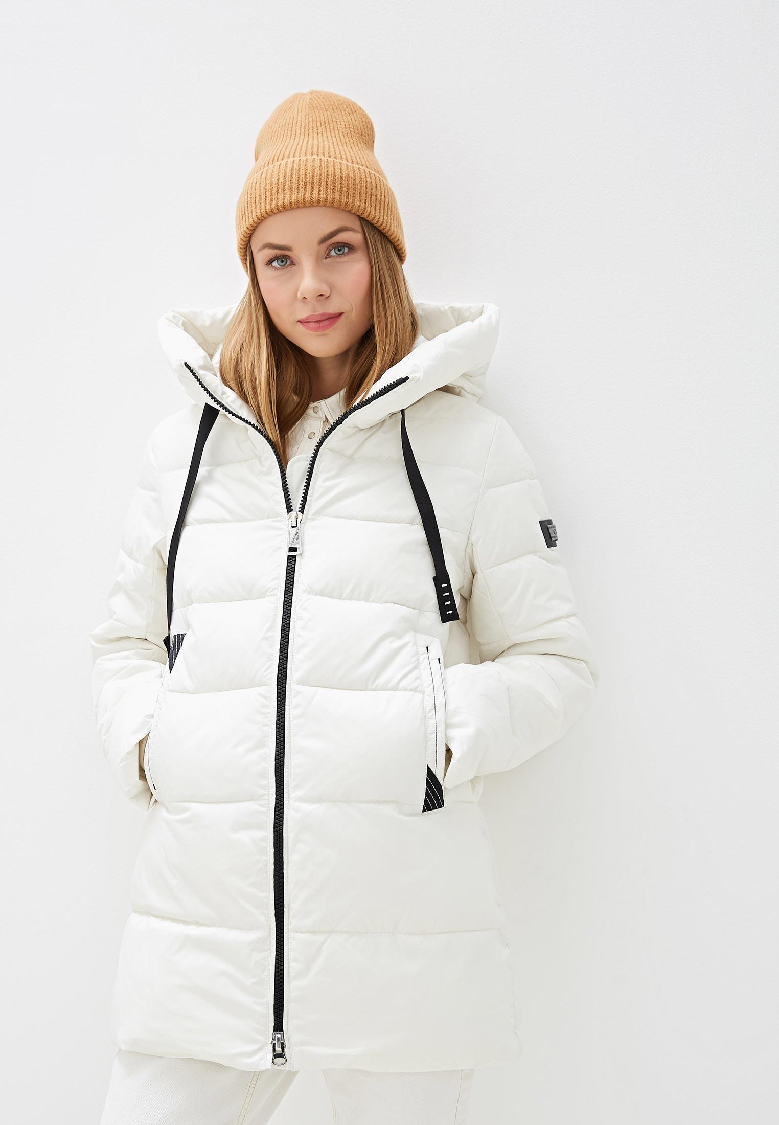 Утепленная куртка Clasna CW19D-201CW