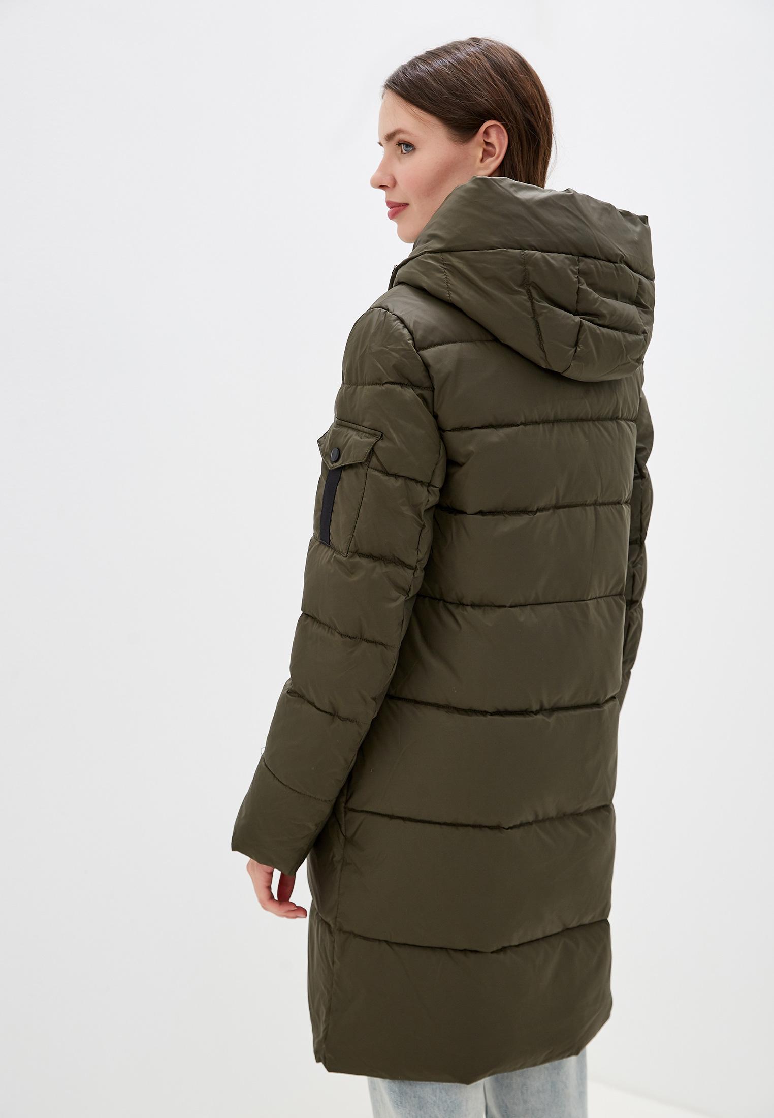 Утепленная куртка Clasna CW19D-507CW: изображение 3