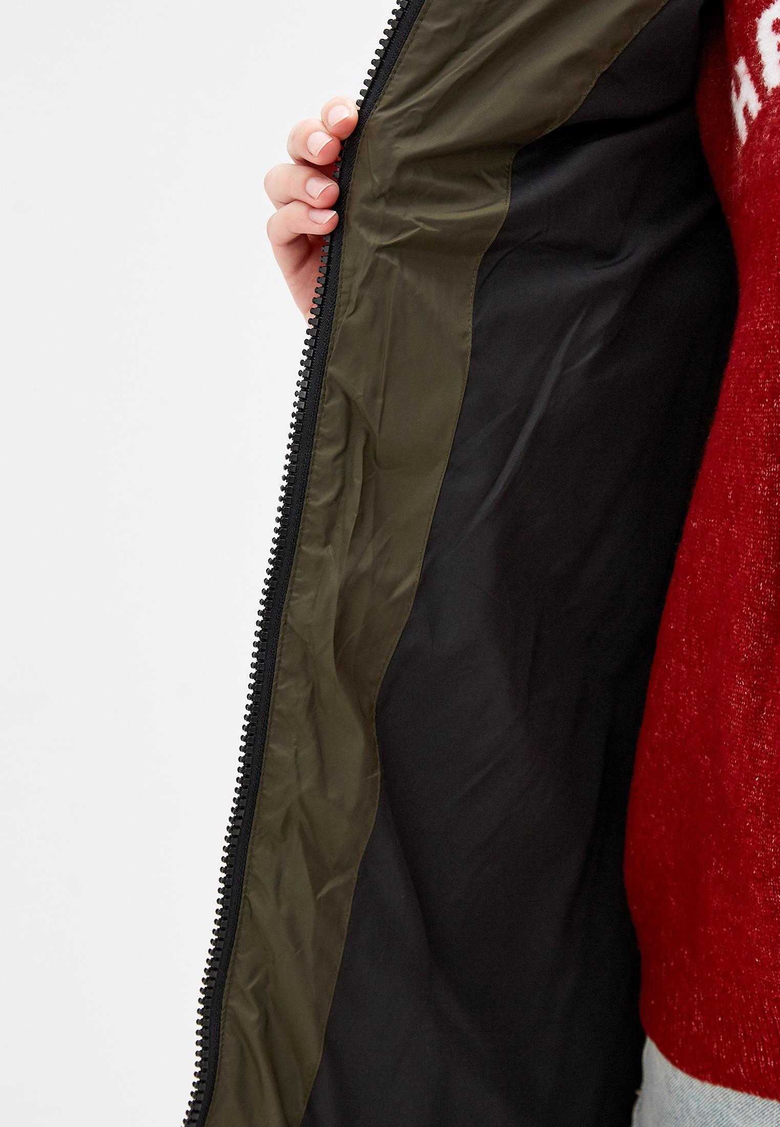 Утепленная куртка Clasna CW19D-507CW: изображение 4