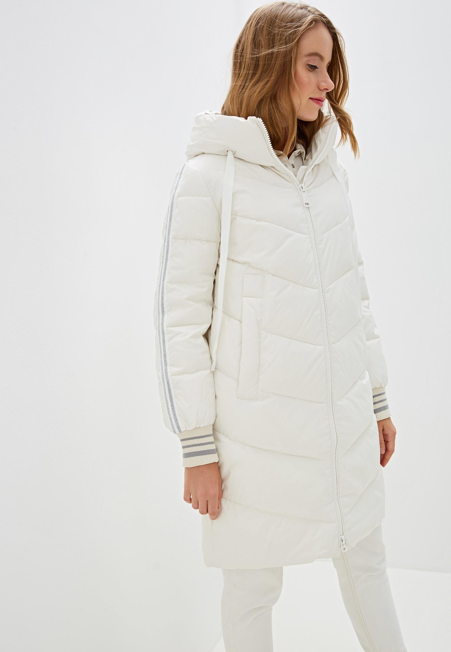 Утепленная куртка Clasna CW19D-527ACW