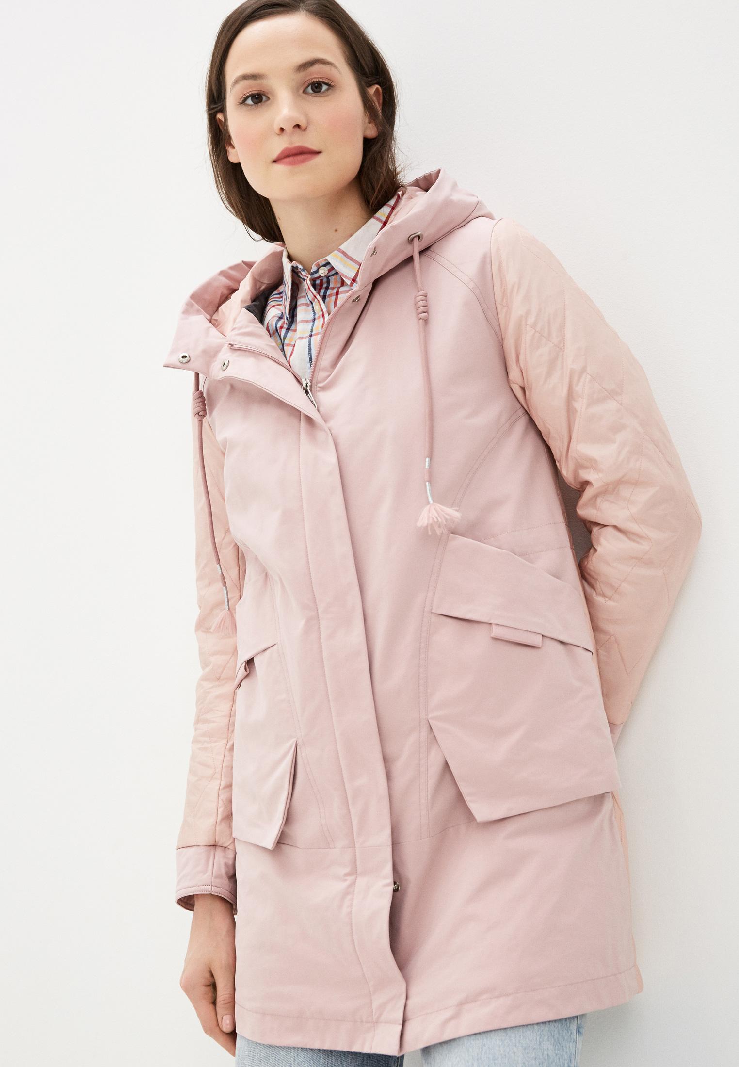 Утепленная куртка Clasna CW20C-847CW
