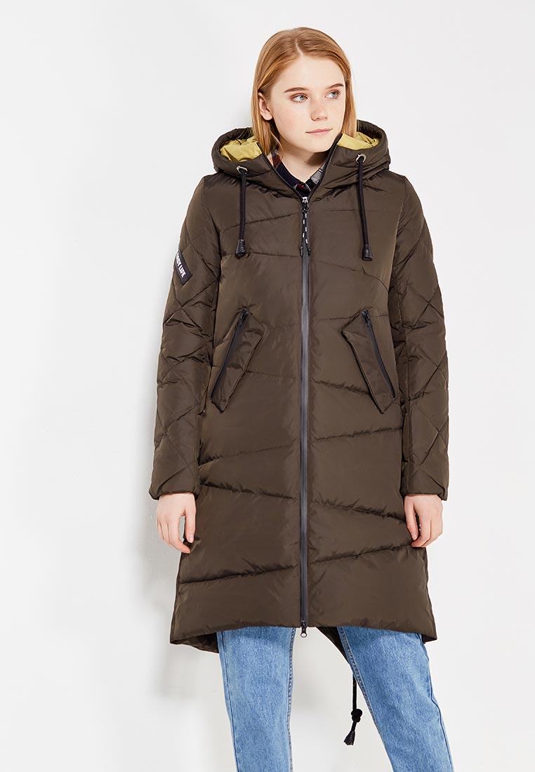 Утепленная куртка Clasna CW17D-118CW: изображение 1