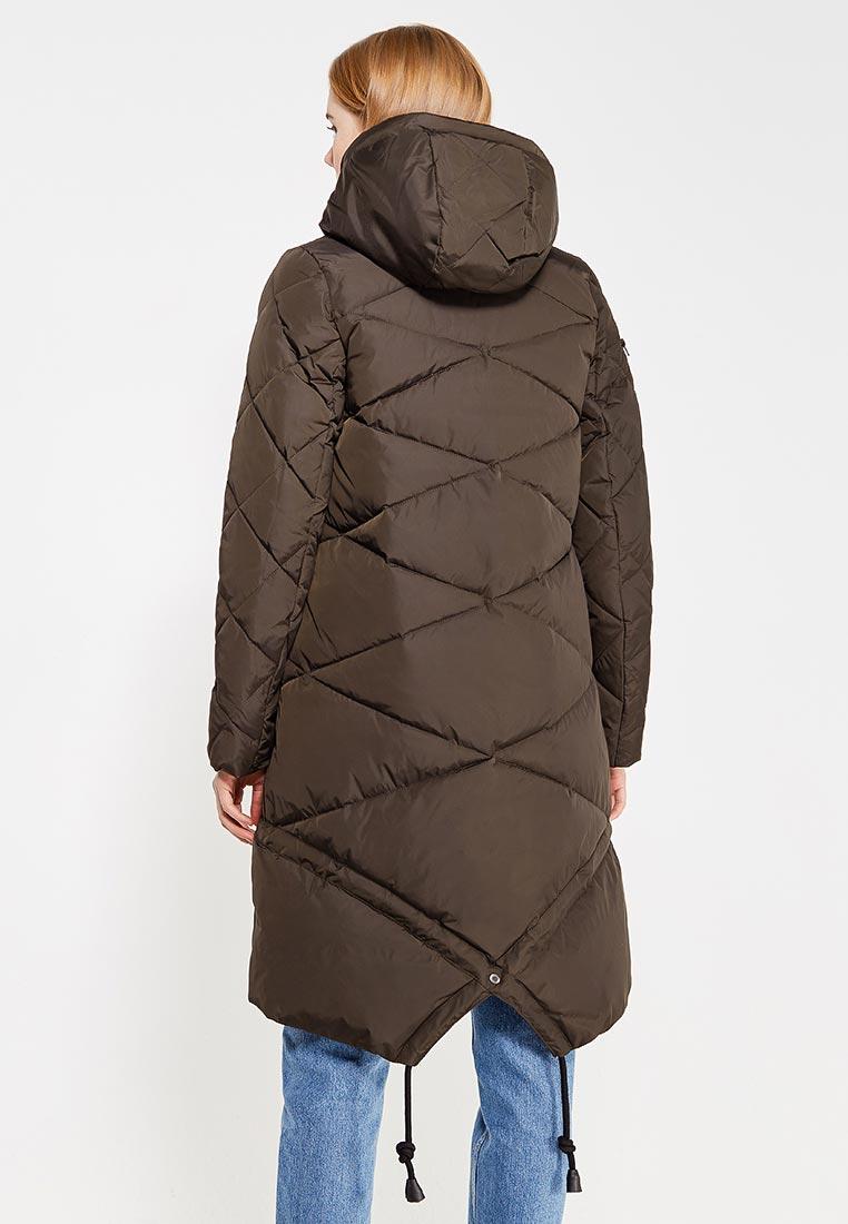 Утепленная куртка Clasna CW17D-118CW: изображение 3