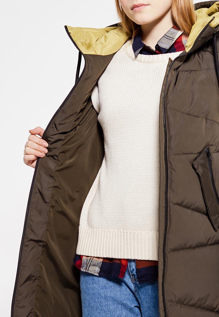 Утепленная куртка Clasna CW17D-118CW: изображение 4