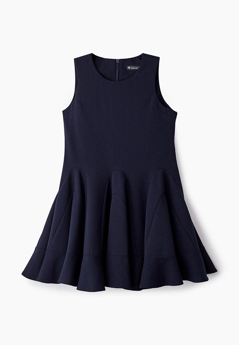 Повседневное платье Cleverly S9CD50-0207