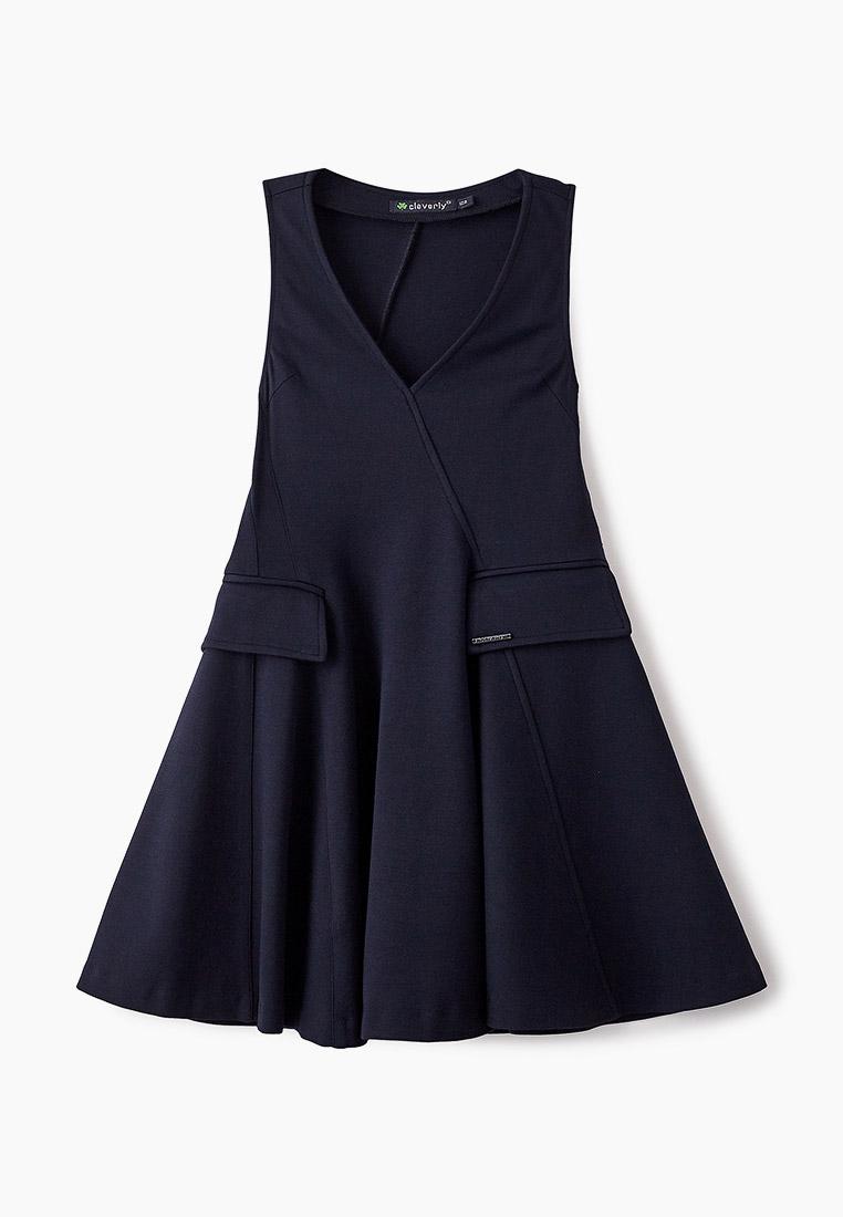 Повседневное платье Cleverly S9CD51-0202