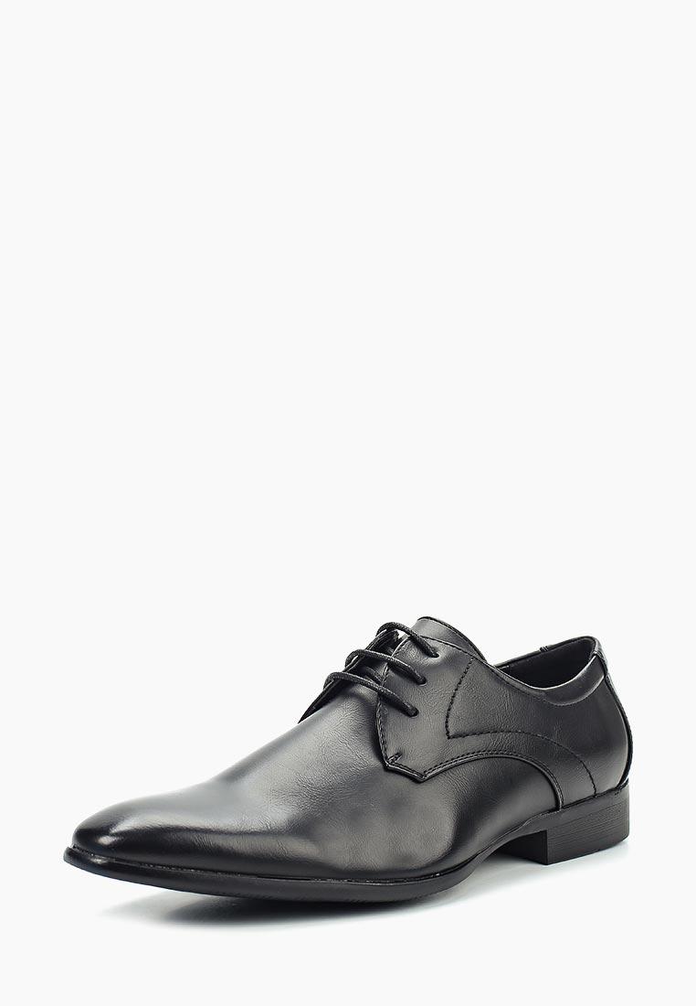 Мужские туфли Clowse G600: изображение 6