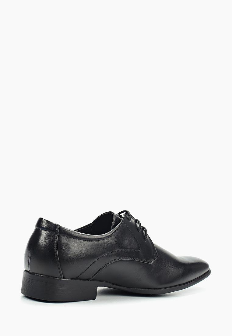 Мужские туфли Clowse G600: изображение 7