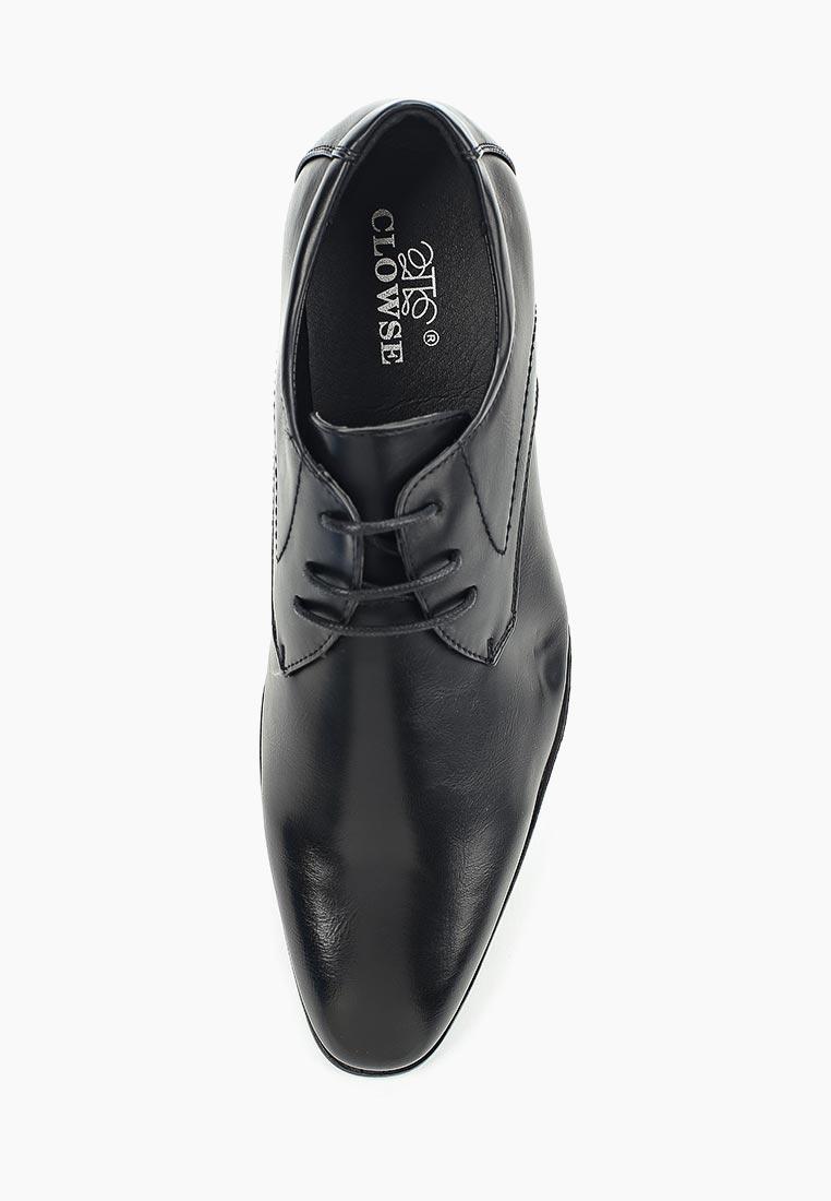 Мужские туфли Clowse G600: изображение 9