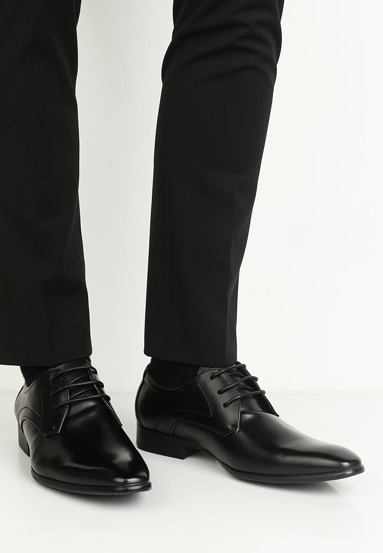 Мужские туфли Clowse G600: изображение 10