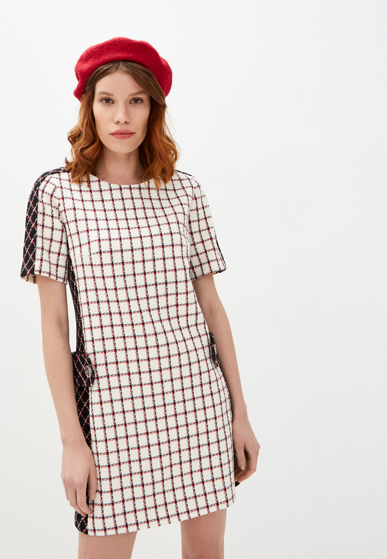 Повседневное платье Claudie Pierlot 48R1E19