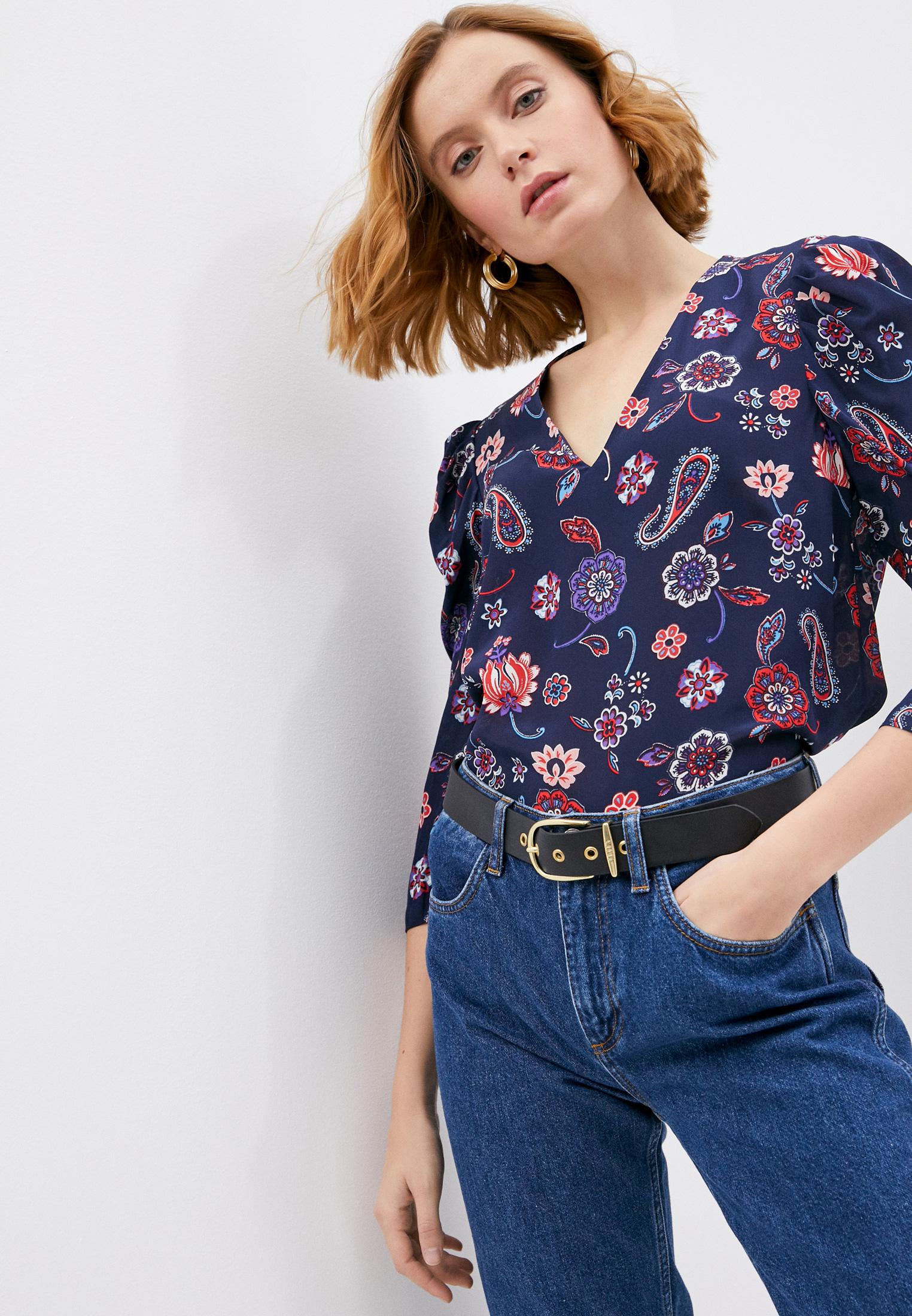 Блуза Claudie Pierlot 66B1H18