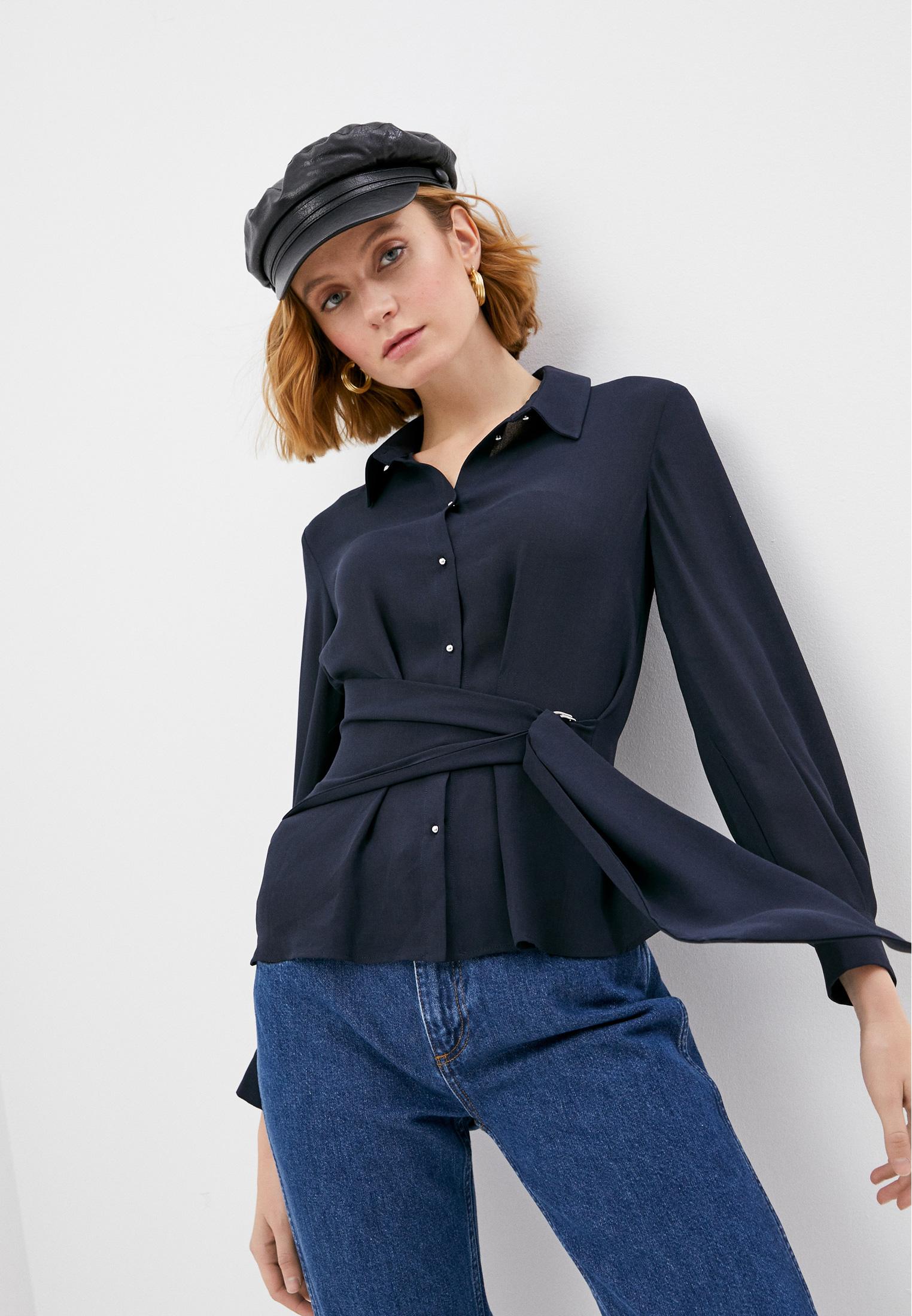 Блуза Claudie Pierlot CFPCM00012