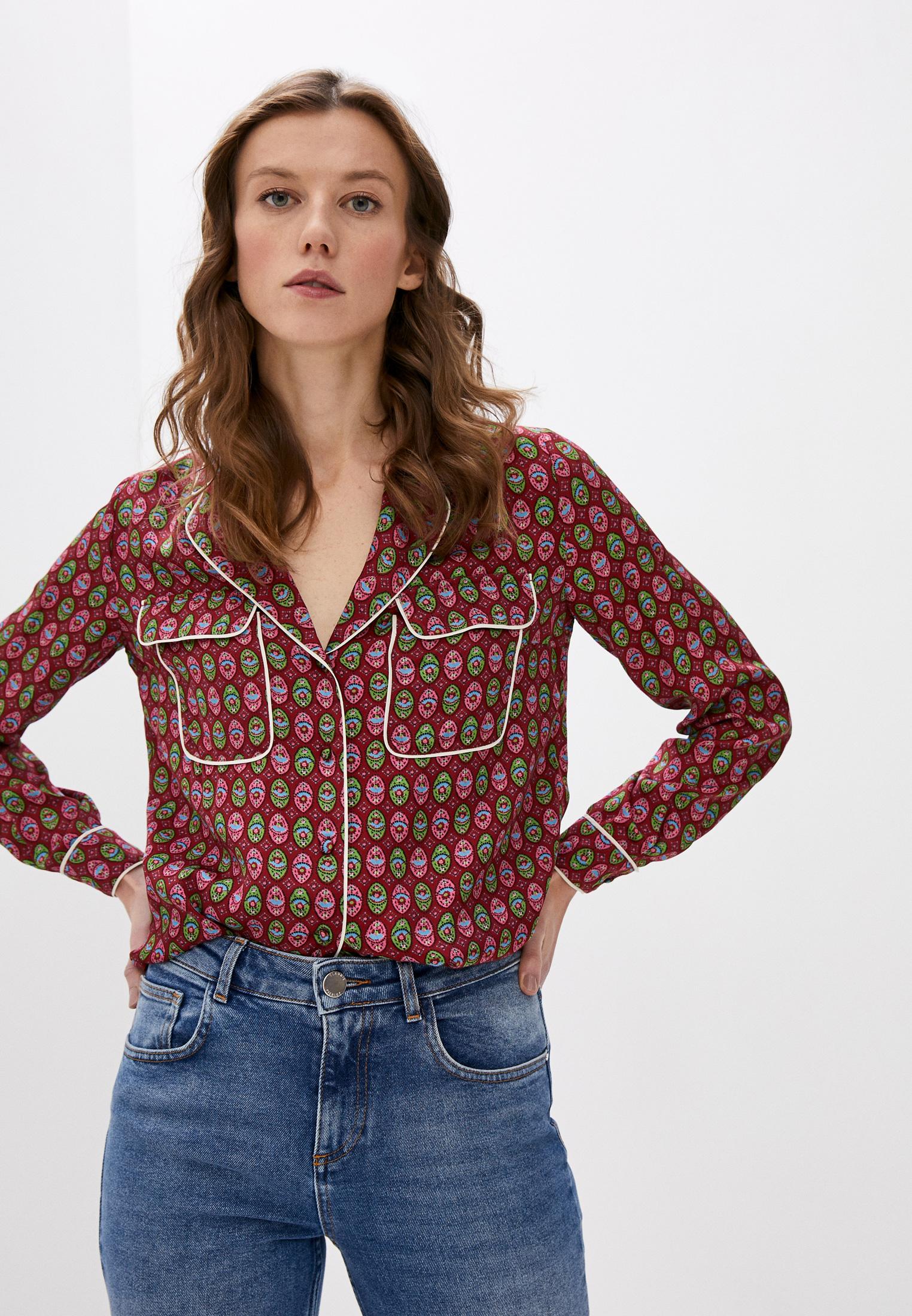 Блуза Claudie Pierlot CFPCM00034