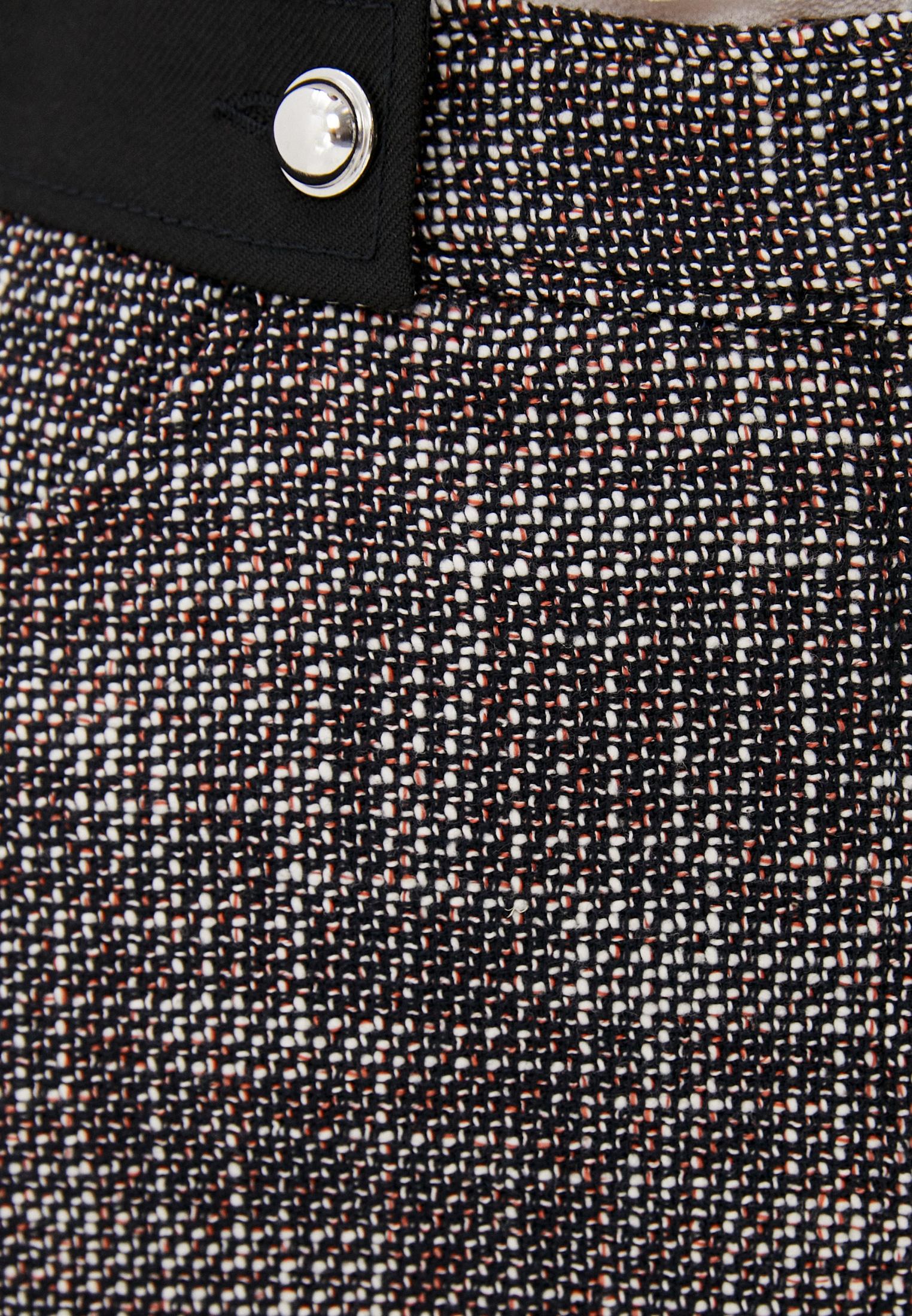 Прямая юбка Claudie Pierlot CFPJU00176: изображение 5