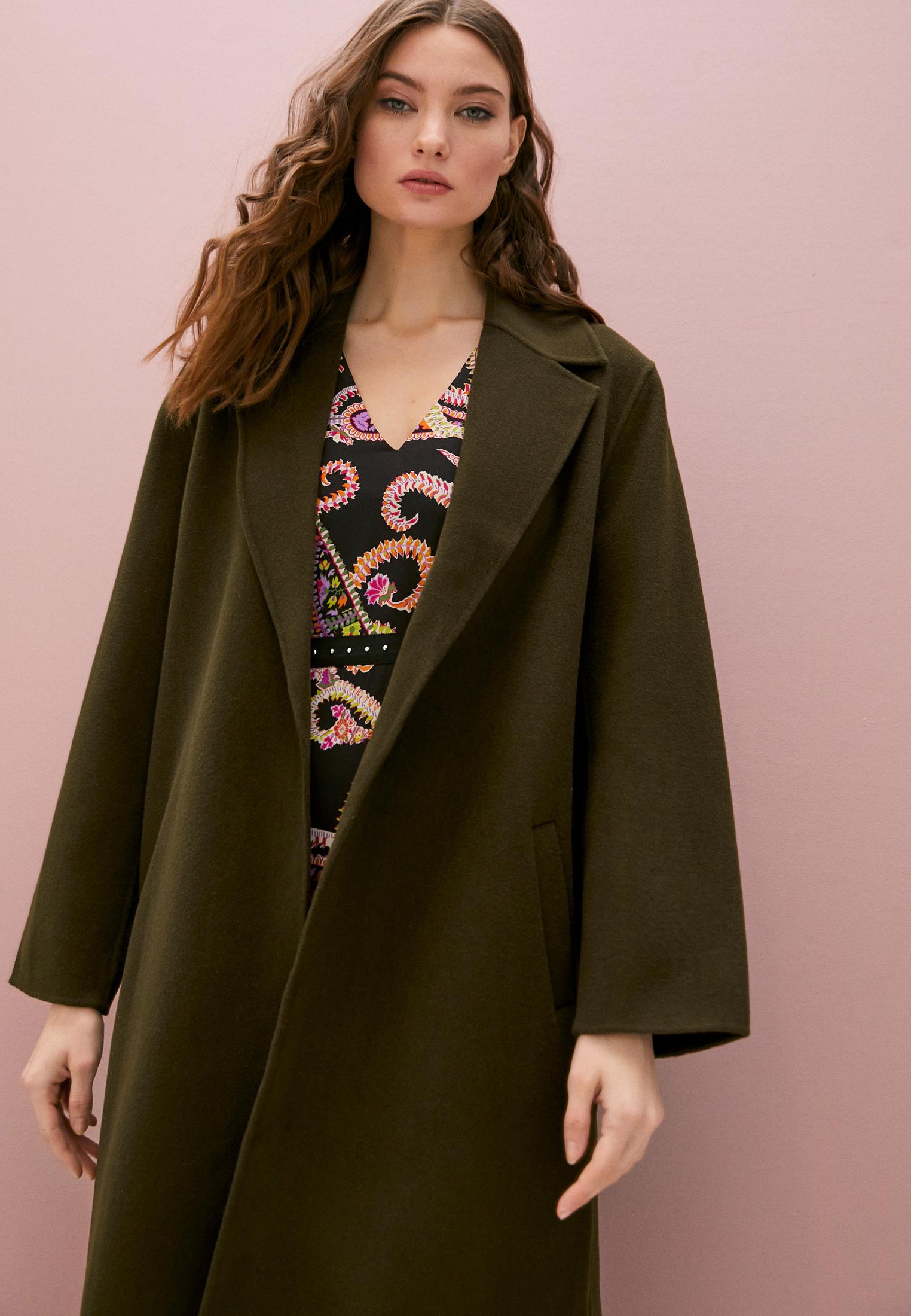 Женские пальто Claudie Pierlot CFPOU00142: изображение 2