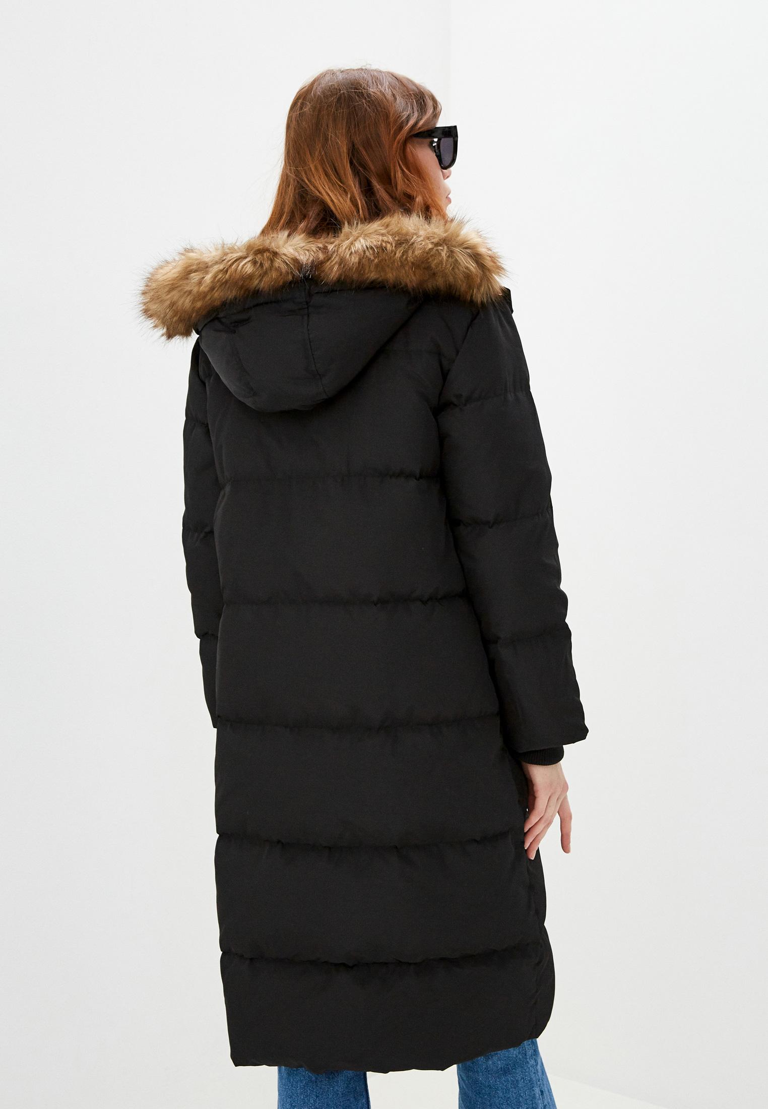 Утепленная куртка Claudie Pierlot CFPOU00170: изображение 4