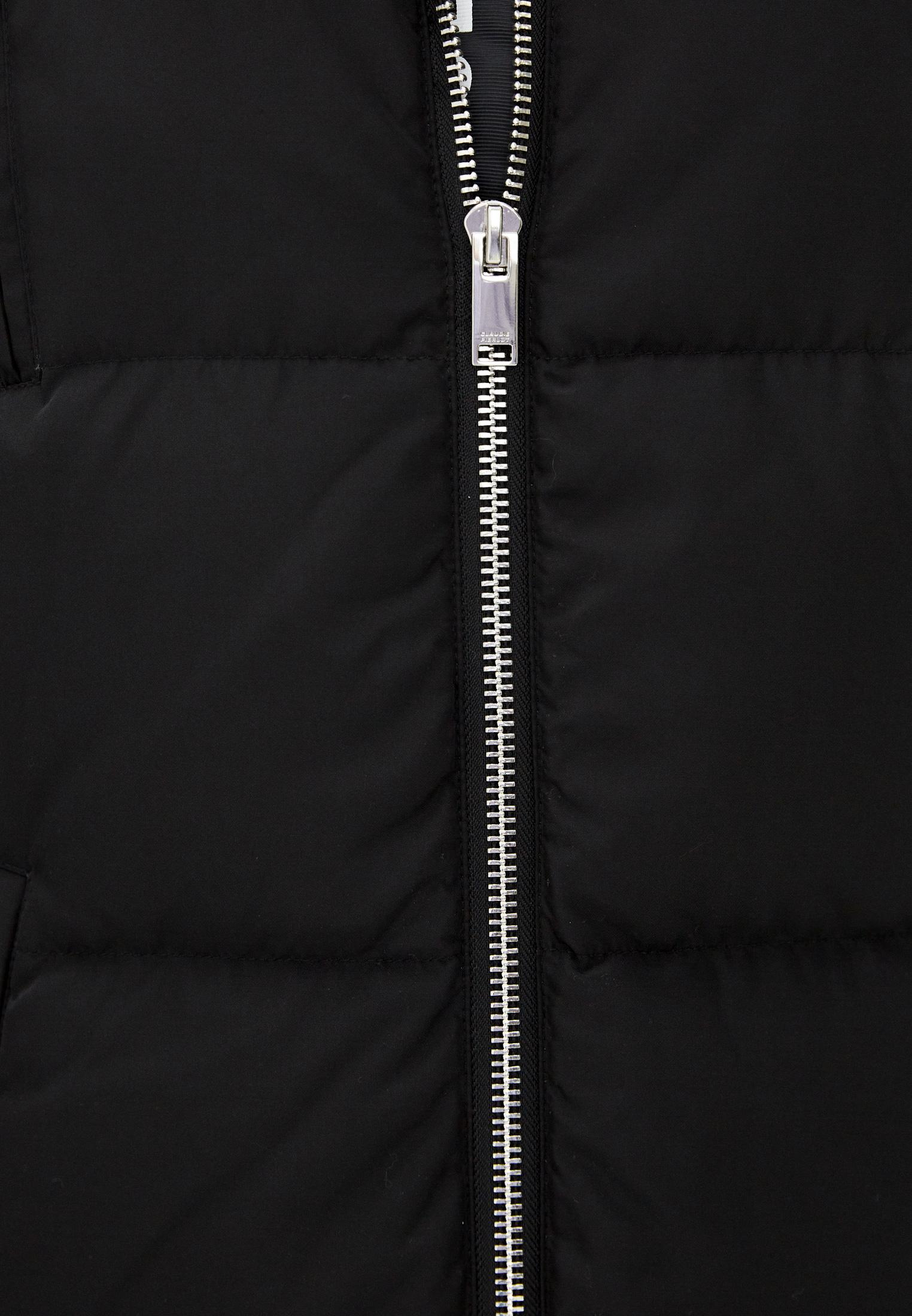 Утепленная куртка Claudie Pierlot CFPOU00170: изображение 5