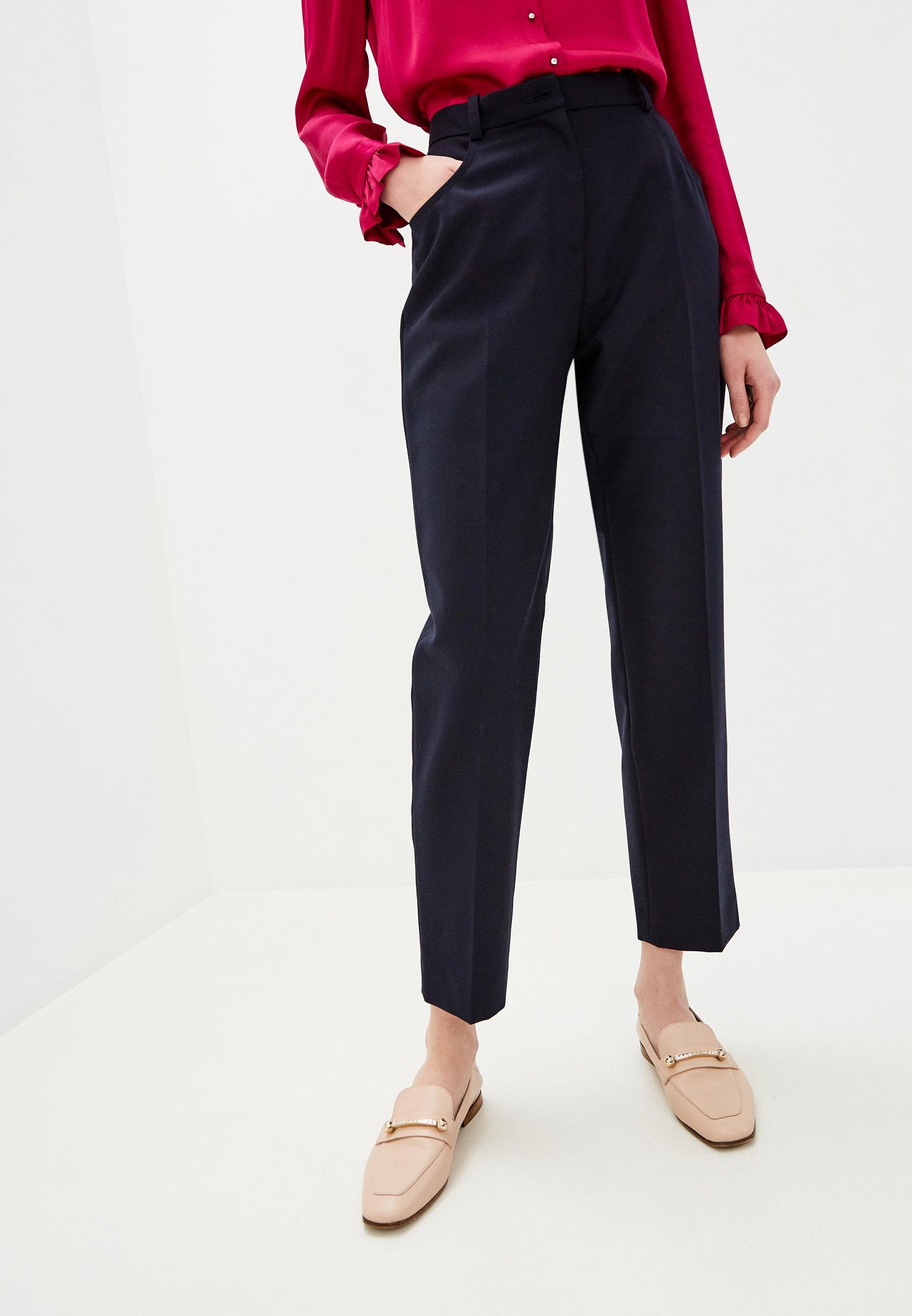 Женские классические брюки Claudie Pierlot CFPPA00080