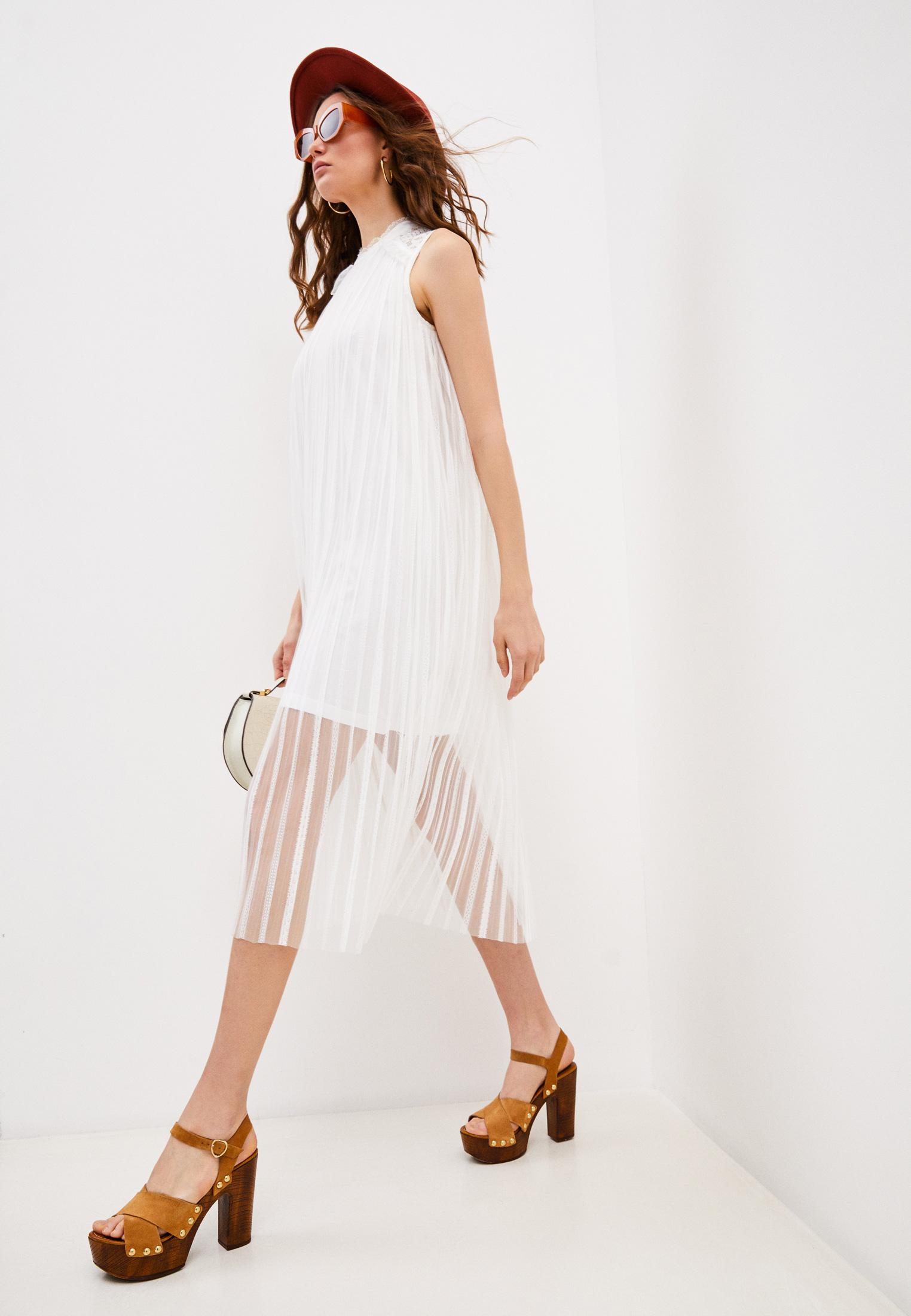 Повседневное платье Claudie Pierlot CFPRO00313