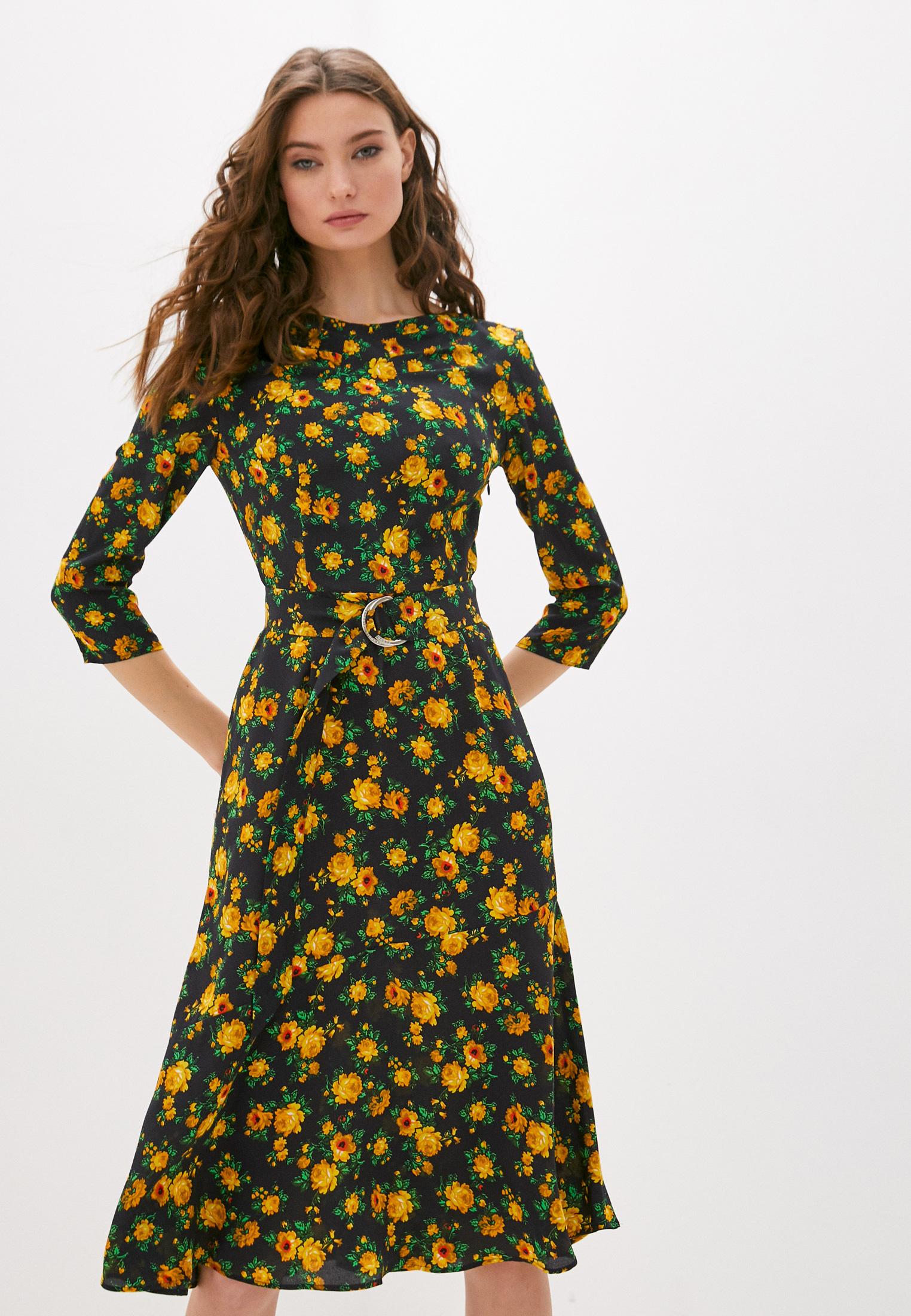 Повседневное платье Claudie Pierlot CFPRO00377
