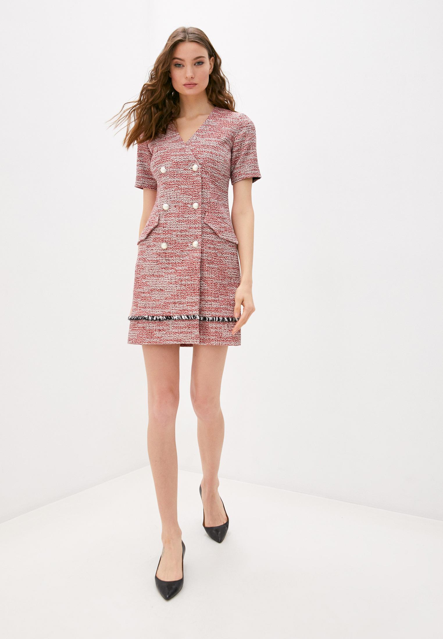 Повседневное платье Claudie Pierlot CFPRO00463: изображение 3