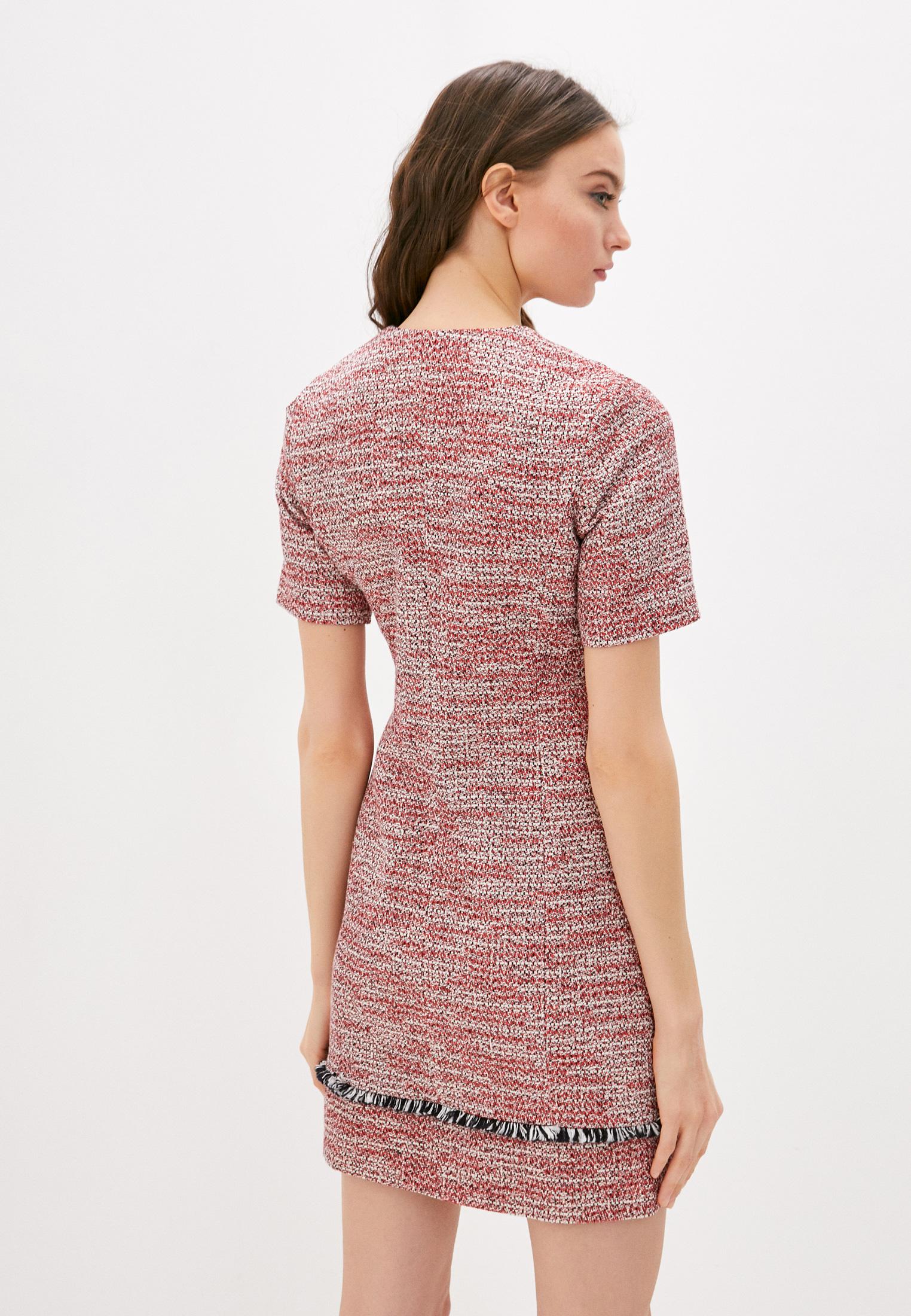 Повседневное платье Claudie Pierlot CFPRO00463: изображение 4