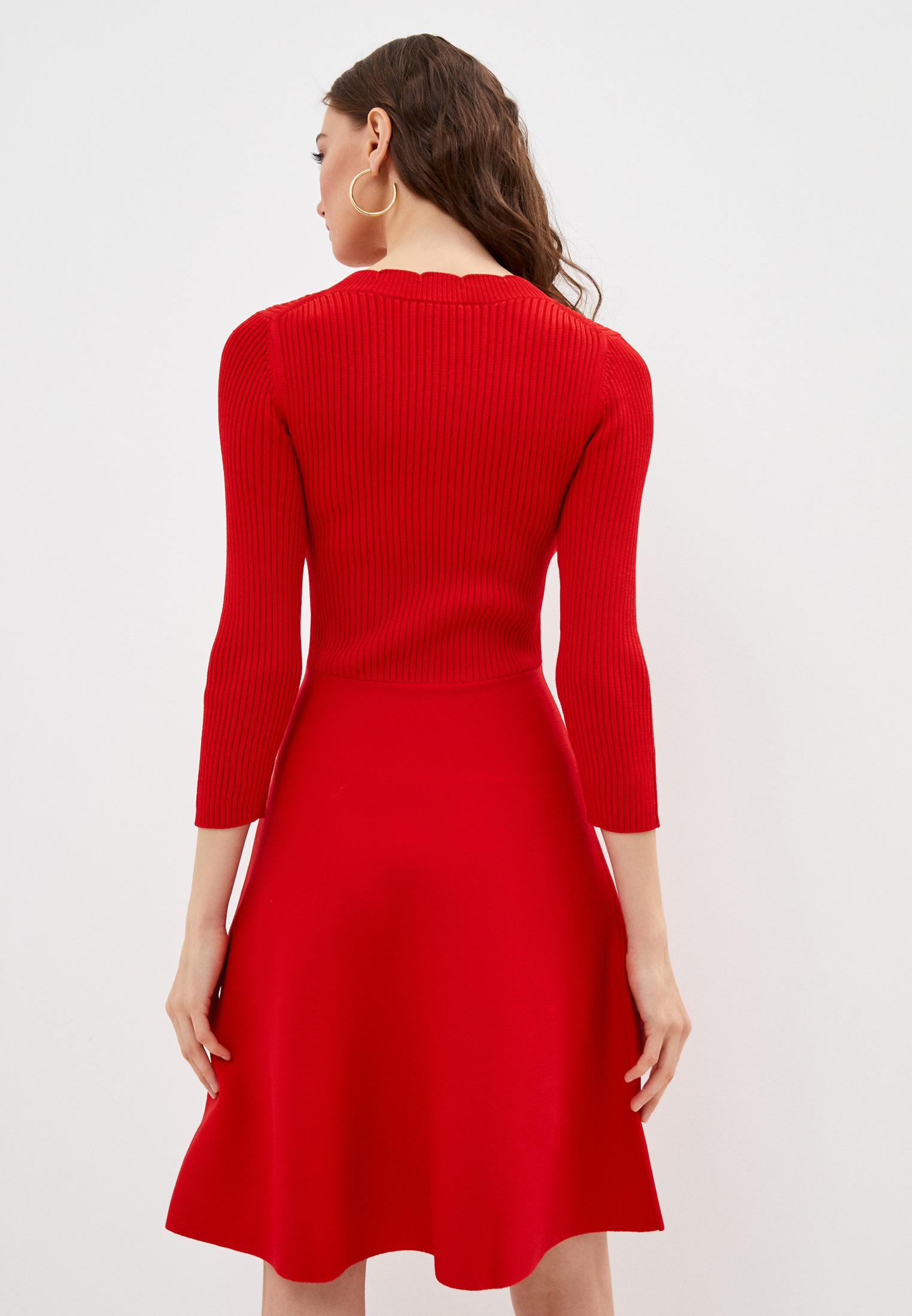 Вязаное платье Claudie Pierlot CFPRO00485: изображение 4