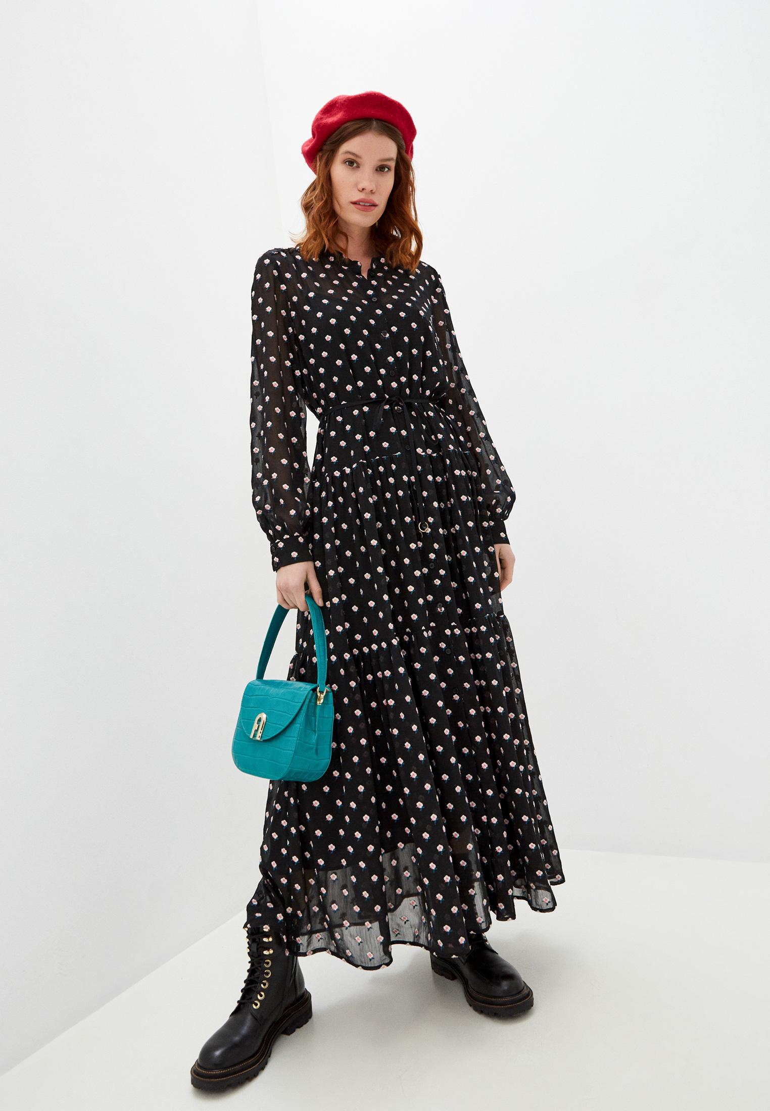Повседневное платье Claudie Pierlot CFPRO00604: изображение 1