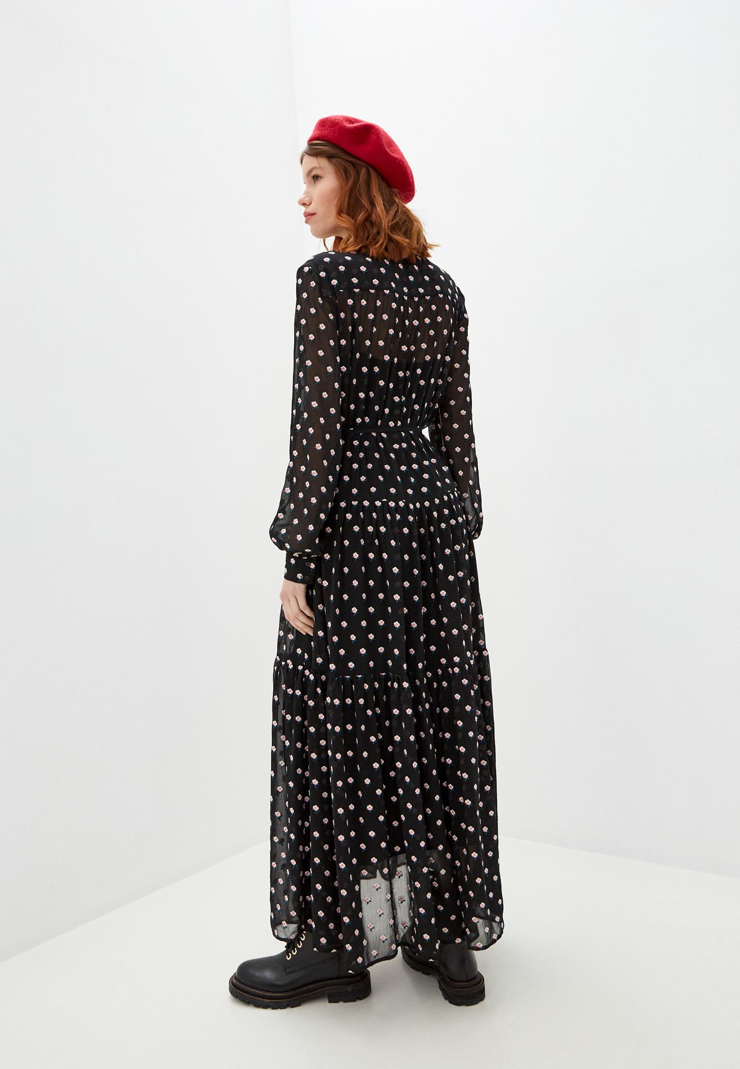 Повседневное платье Claudie Pierlot CFPRO00604: изображение 4