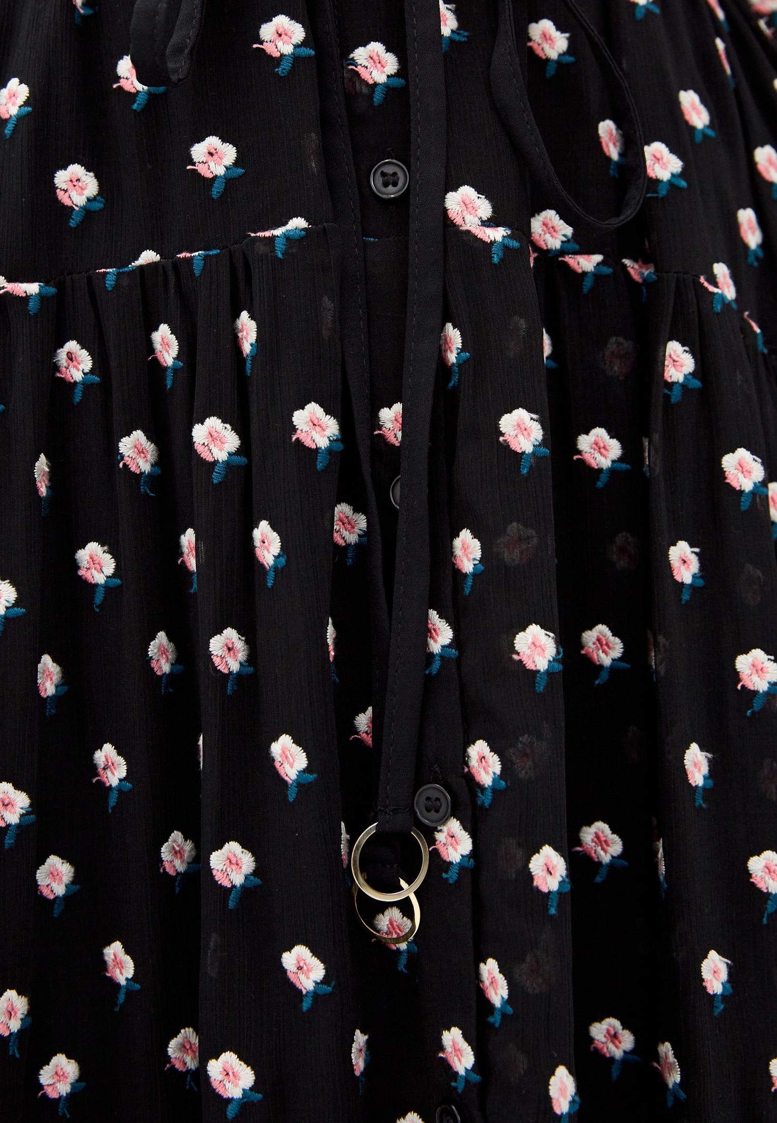 Повседневное платье Claudie Pierlot CFPRO00604: изображение 5
