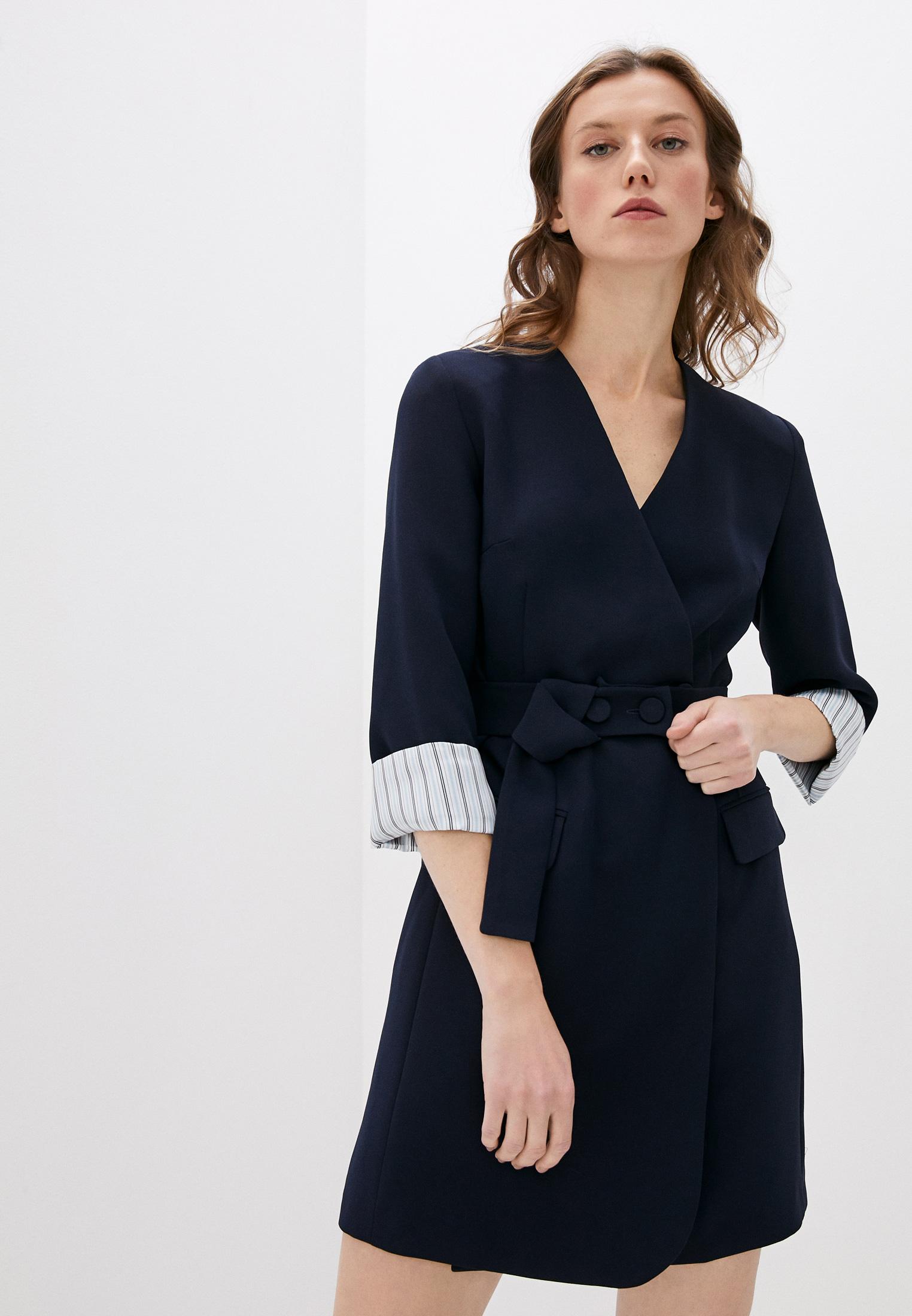 Повседневное платье Claudie Pierlot CFPRO00616