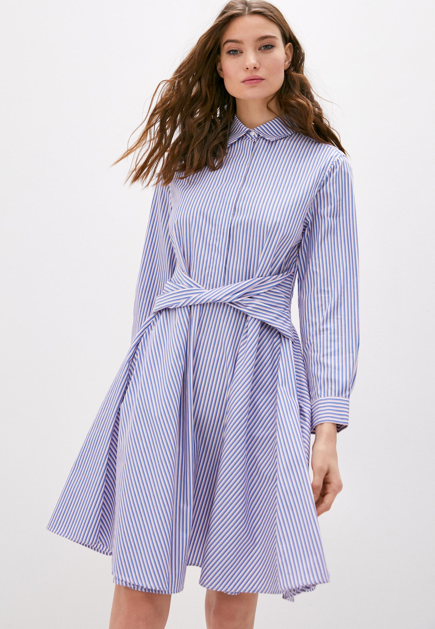 Повседневное платье Claudie Pierlot CFPRO00640