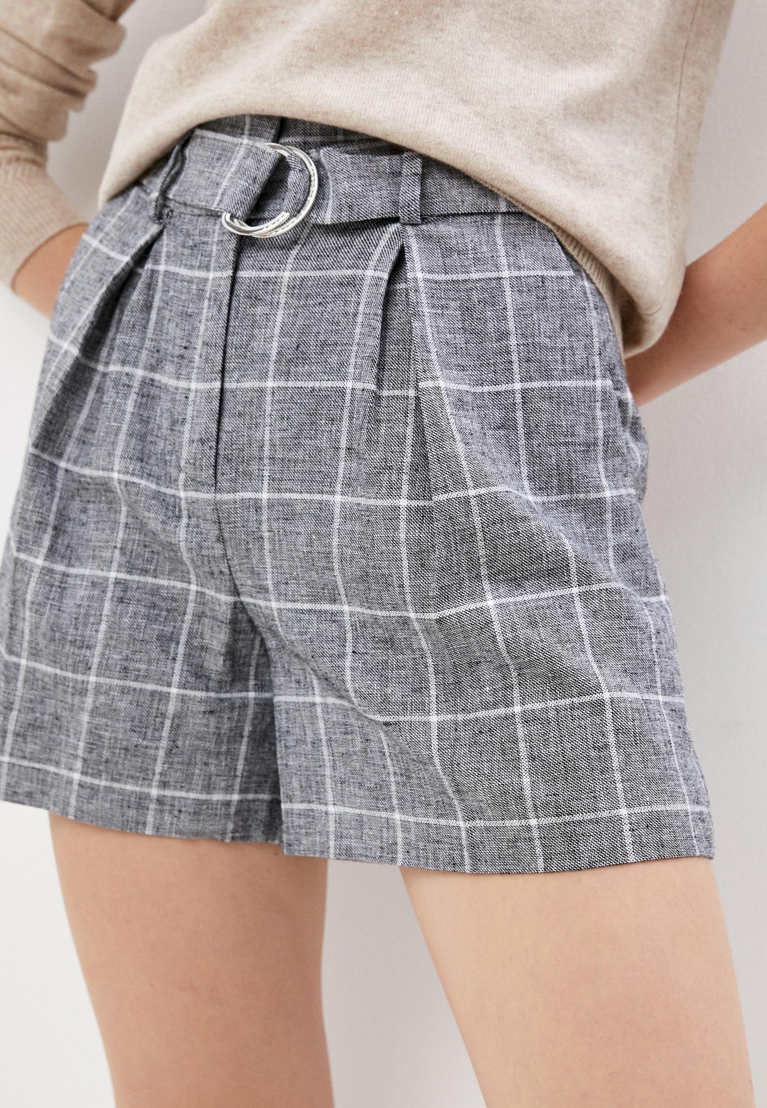Женские повседневные шорты Claudie Pierlot CFPSH00022