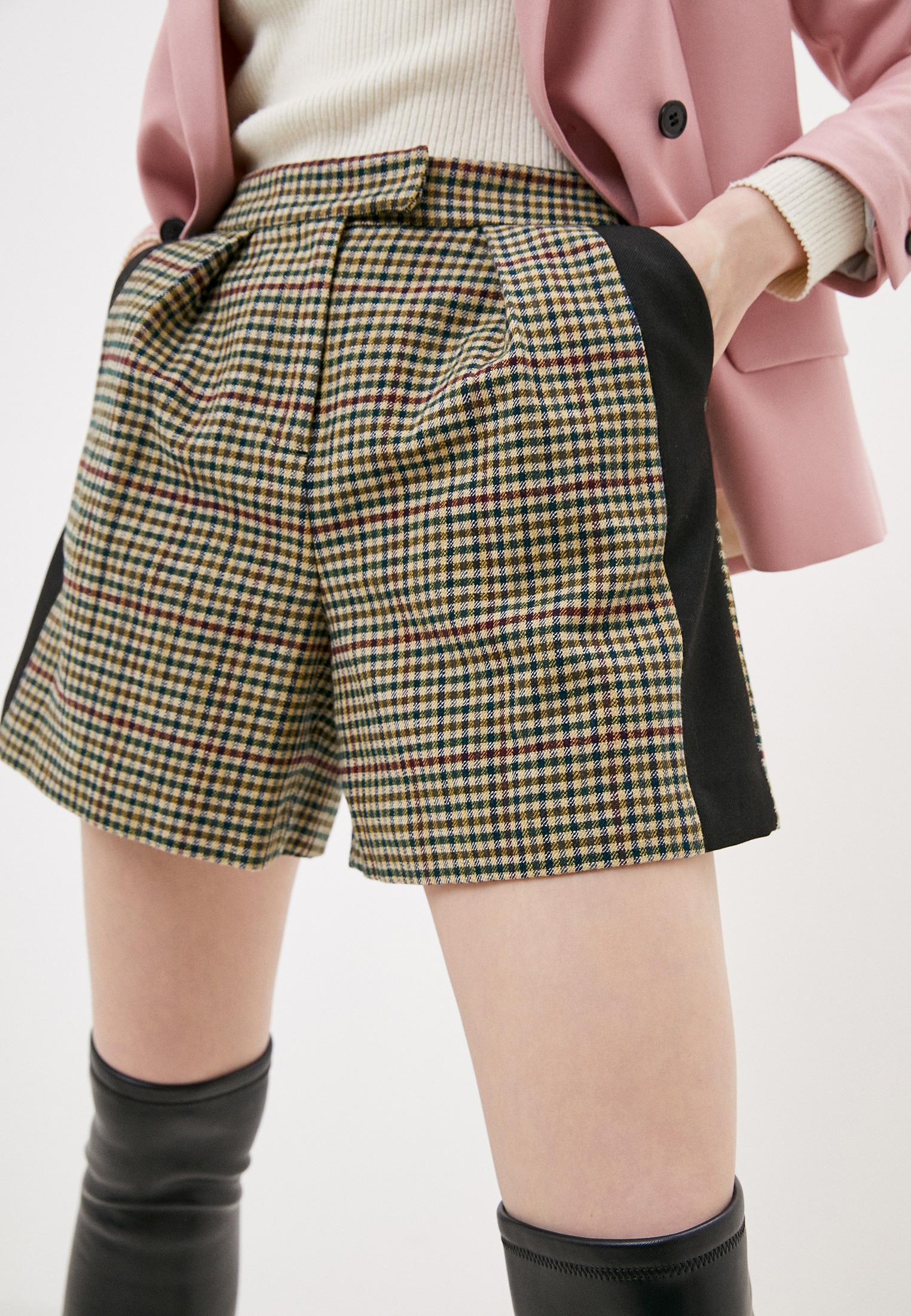 Женские повседневные шорты Claudie Pierlot CFPSH00023: изображение 1
