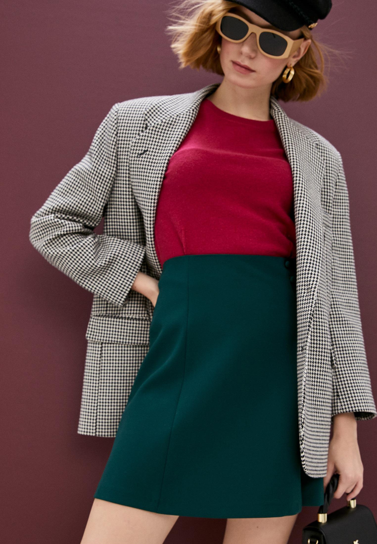 Женские повседневные шорты Claudie Pierlot CFPSH00023: изображение 3