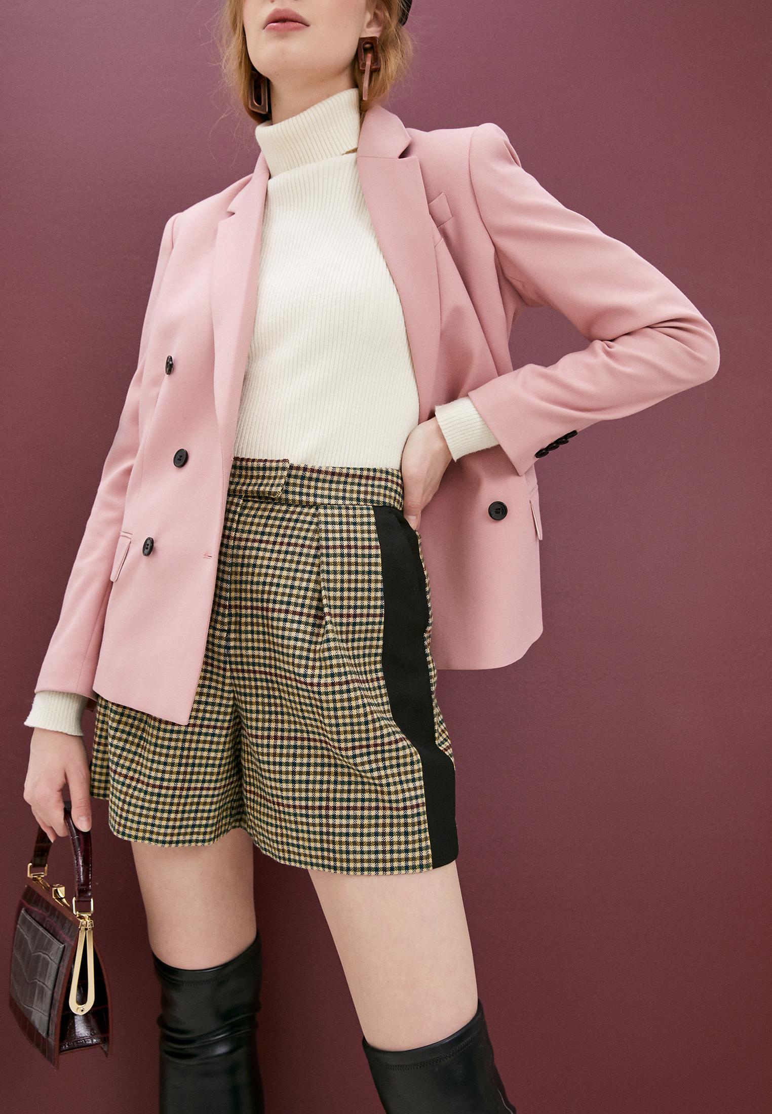 Женские повседневные шорты Claudie Pierlot CFPSH00023: изображение 2