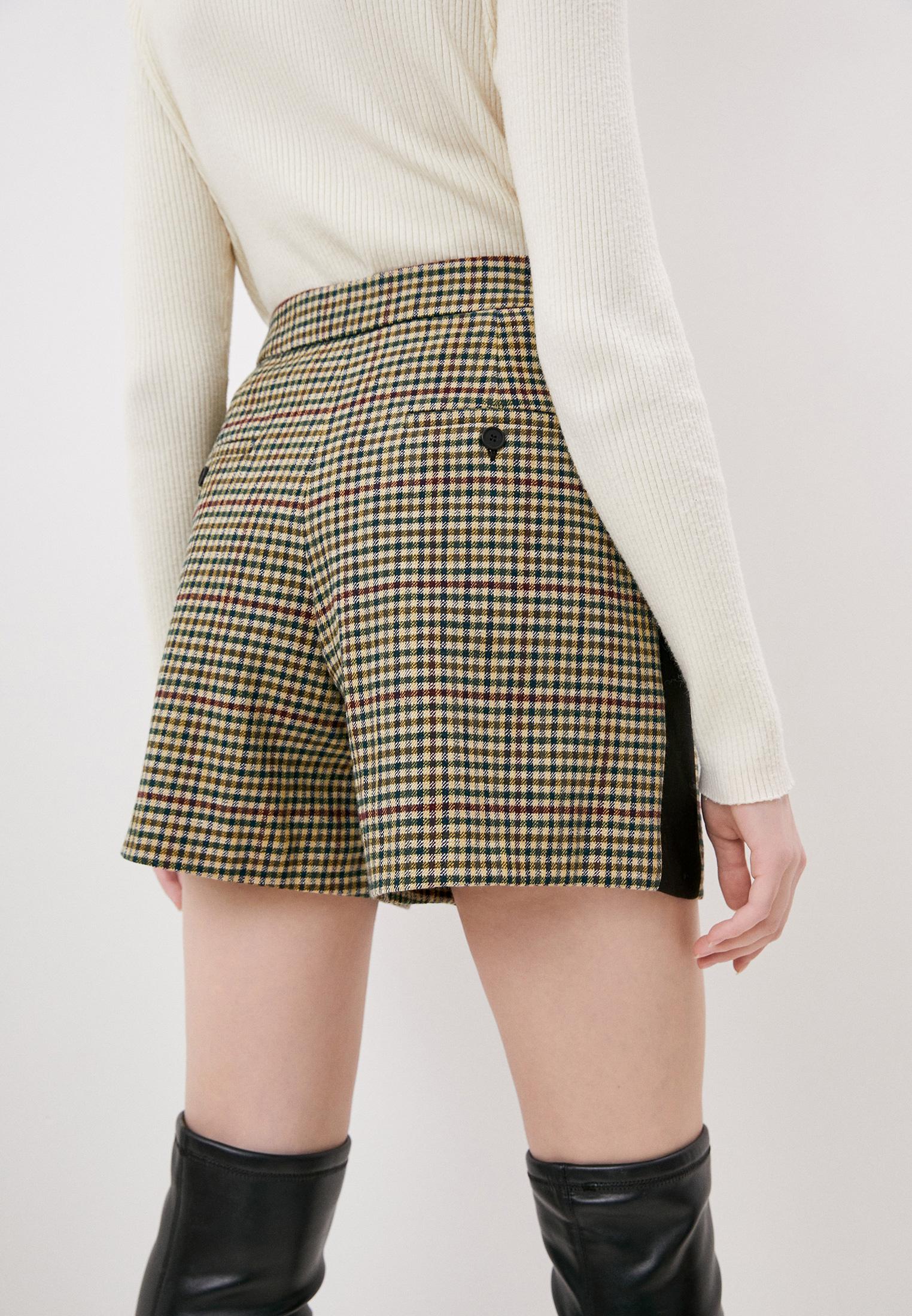 Женские повседневные шорты Claudie Pierlot CFPSH00023: изображение 4