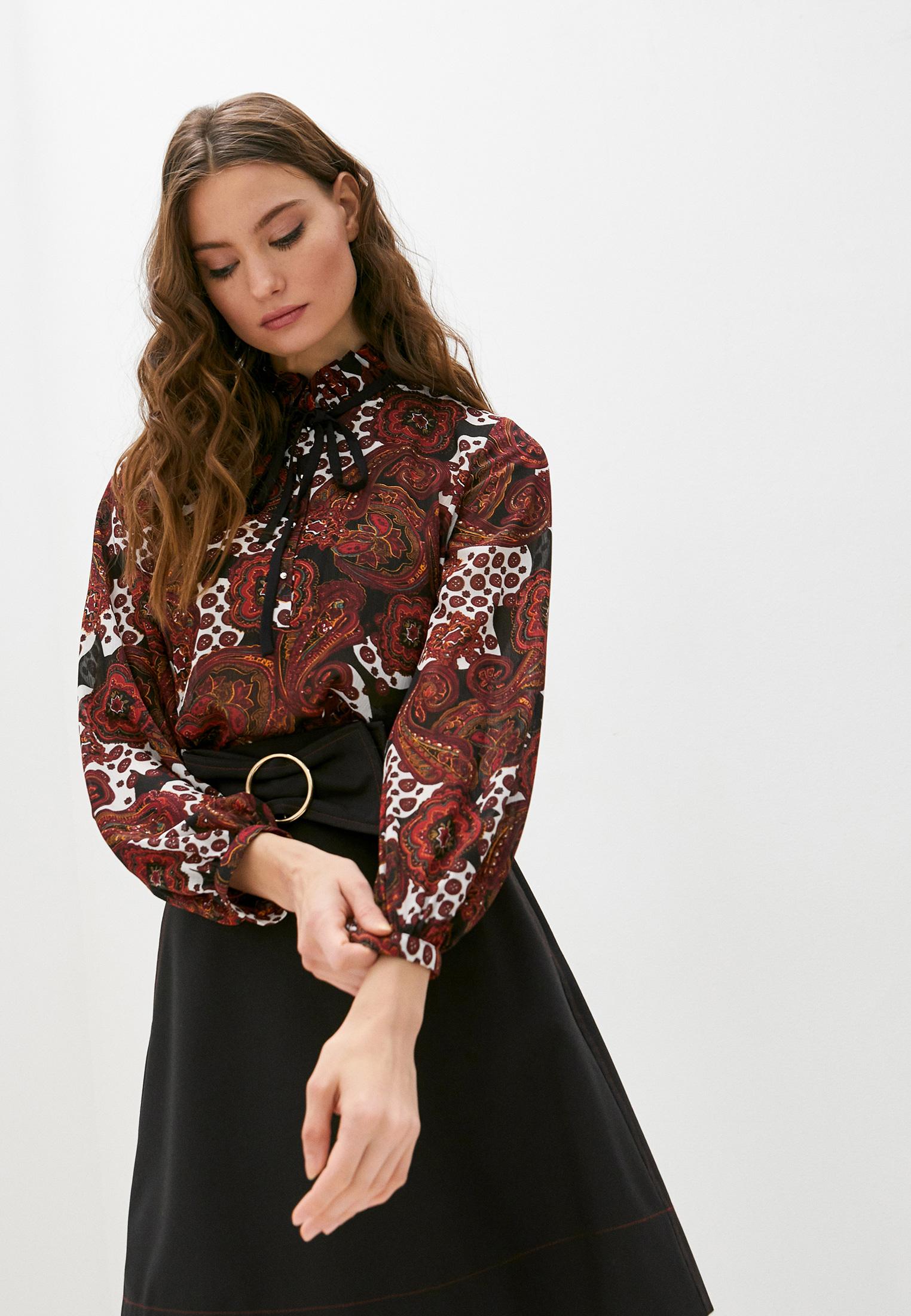 Блуза Claudie Pierlot CFPTO00247