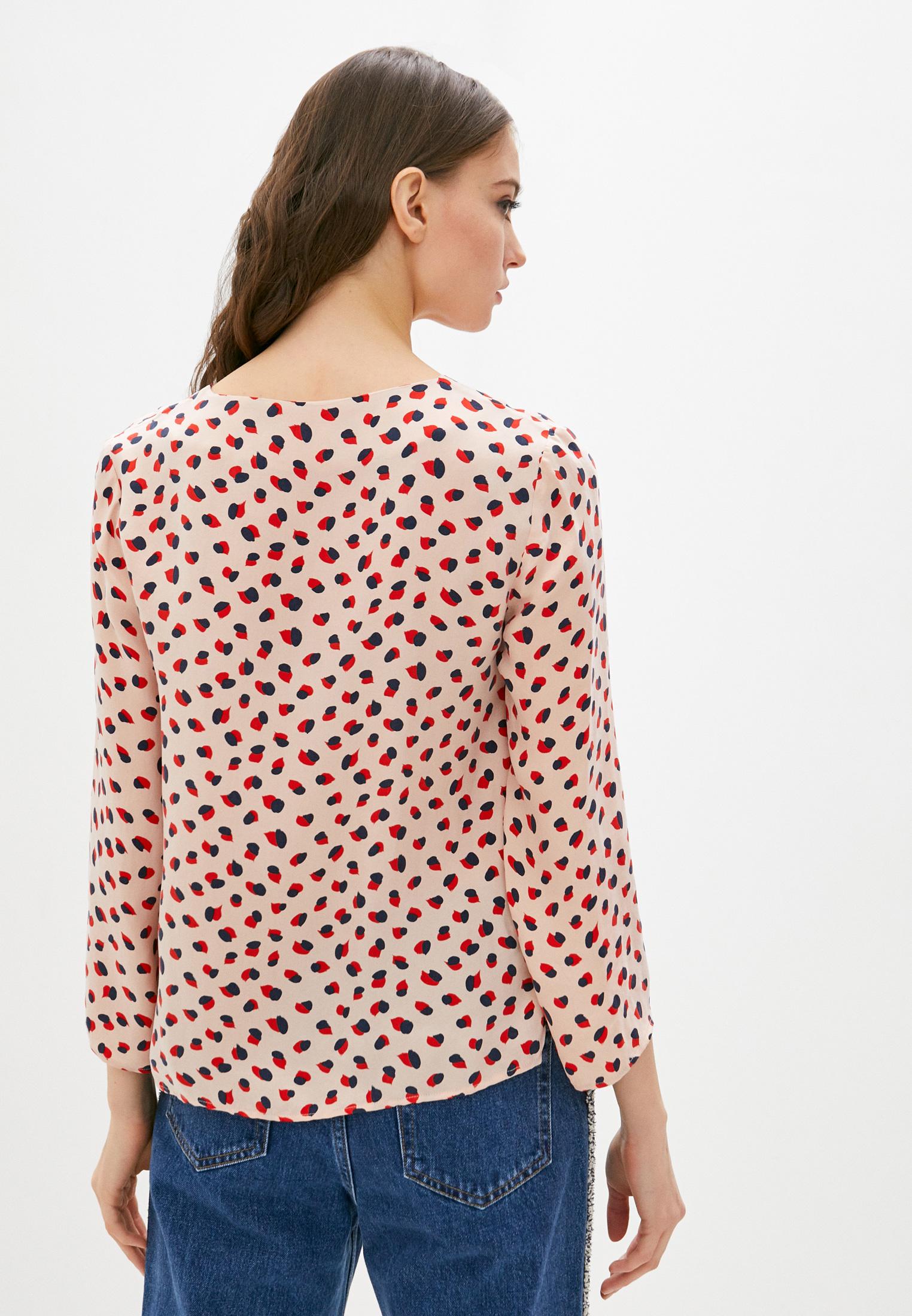 Блуза Claudie Pierlot CFPTO00265: изображение 4