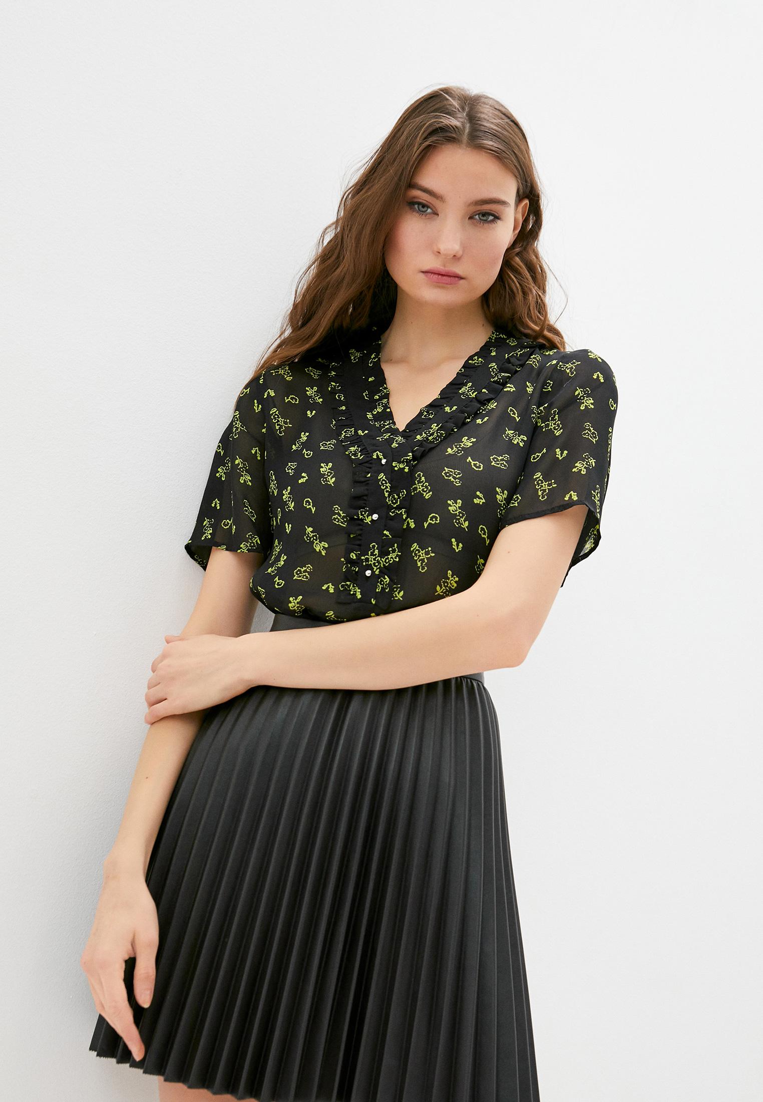 Блуза Claudie Pierlot CFPTO00354