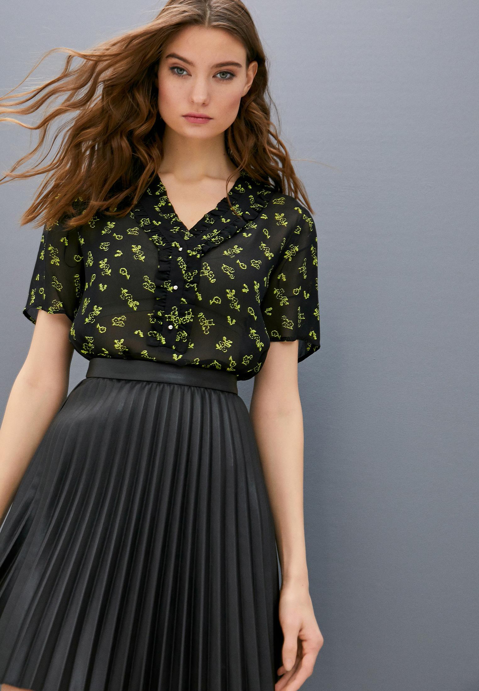 Блуза Claudie Pierlot CFPTO00354: изображение 2
