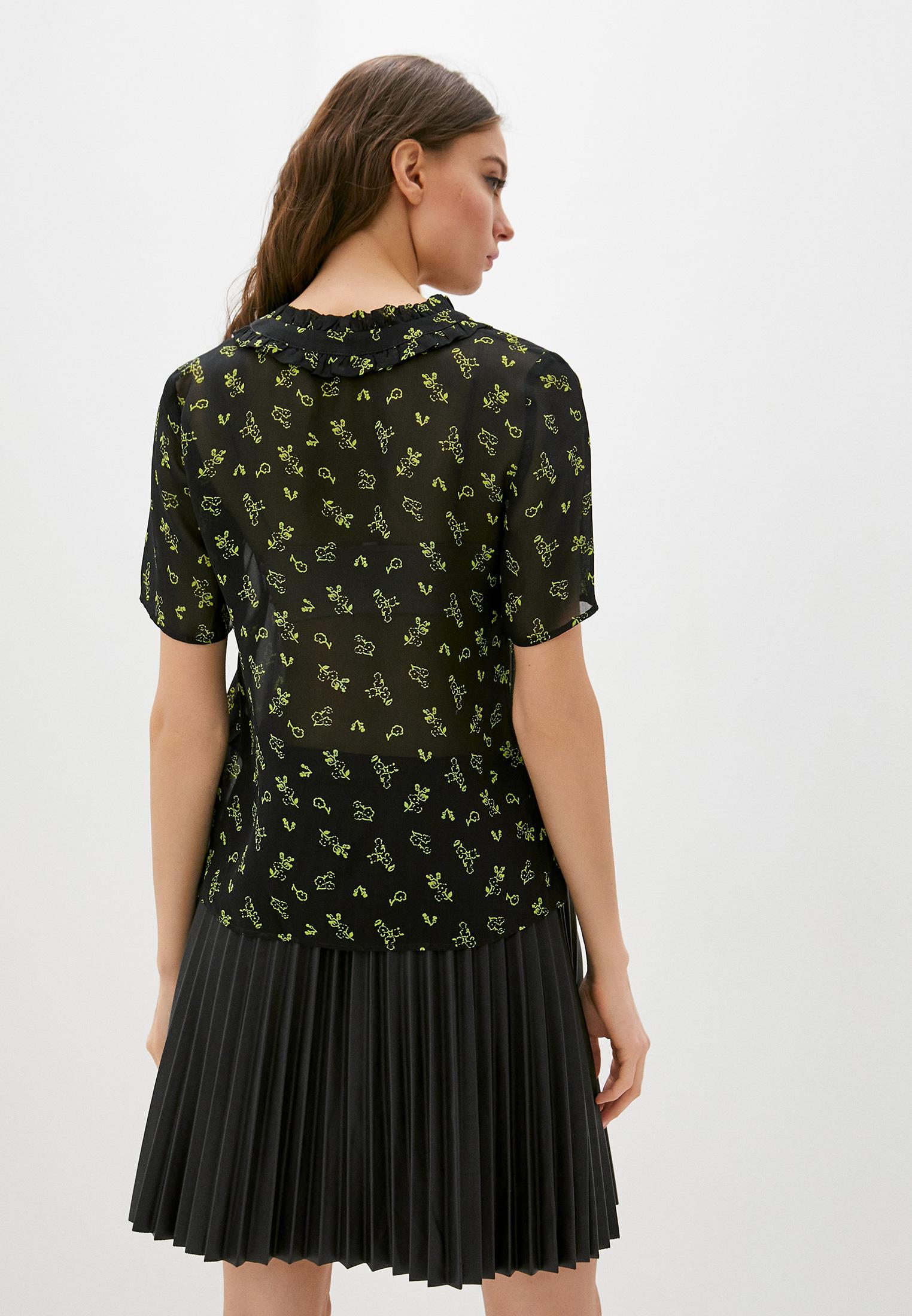 Блуза Claudie Pierlot CFPTO00354: изображение 4
