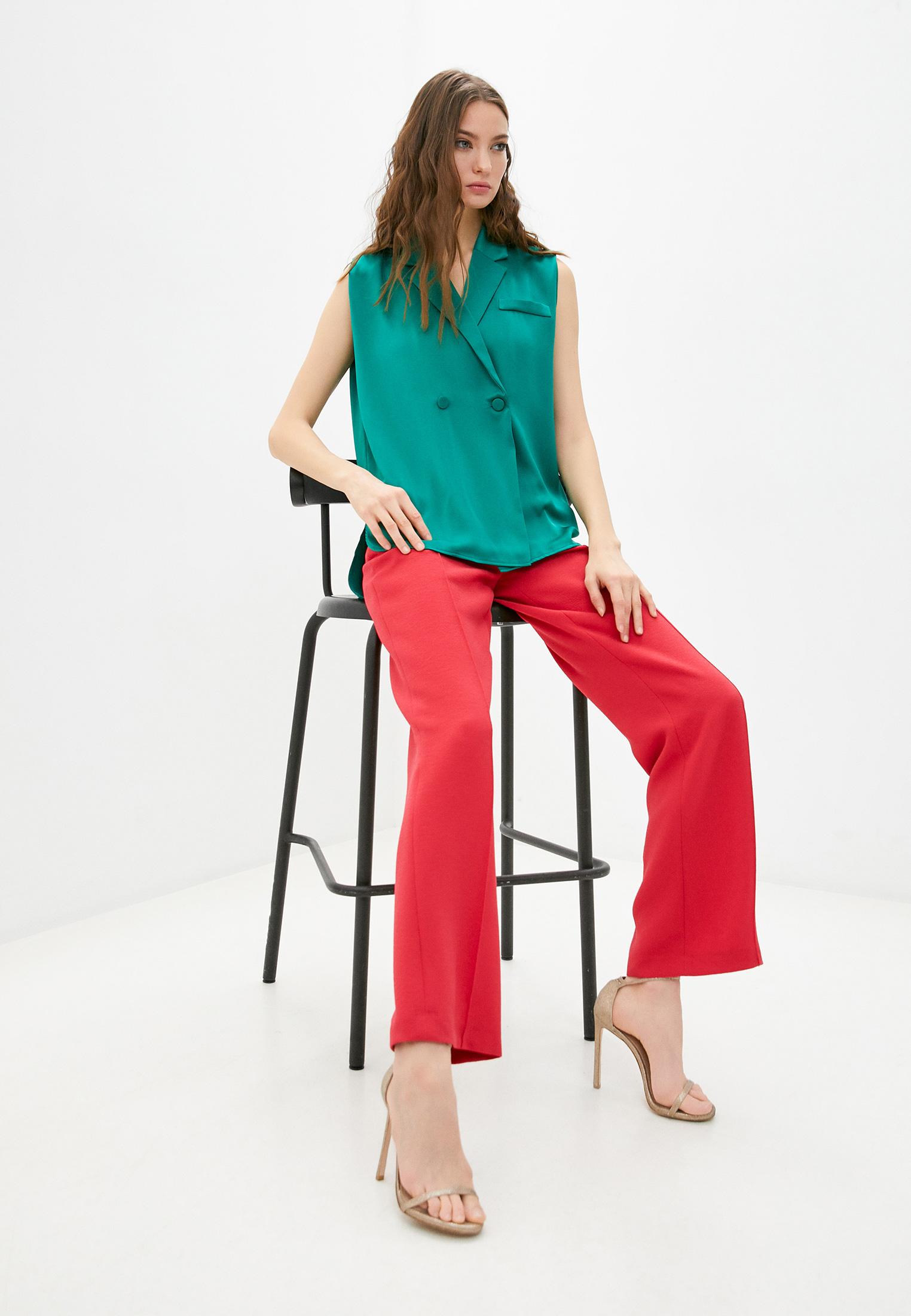 Блуза Claudie Pierlot CFPTO00363: изображение 3