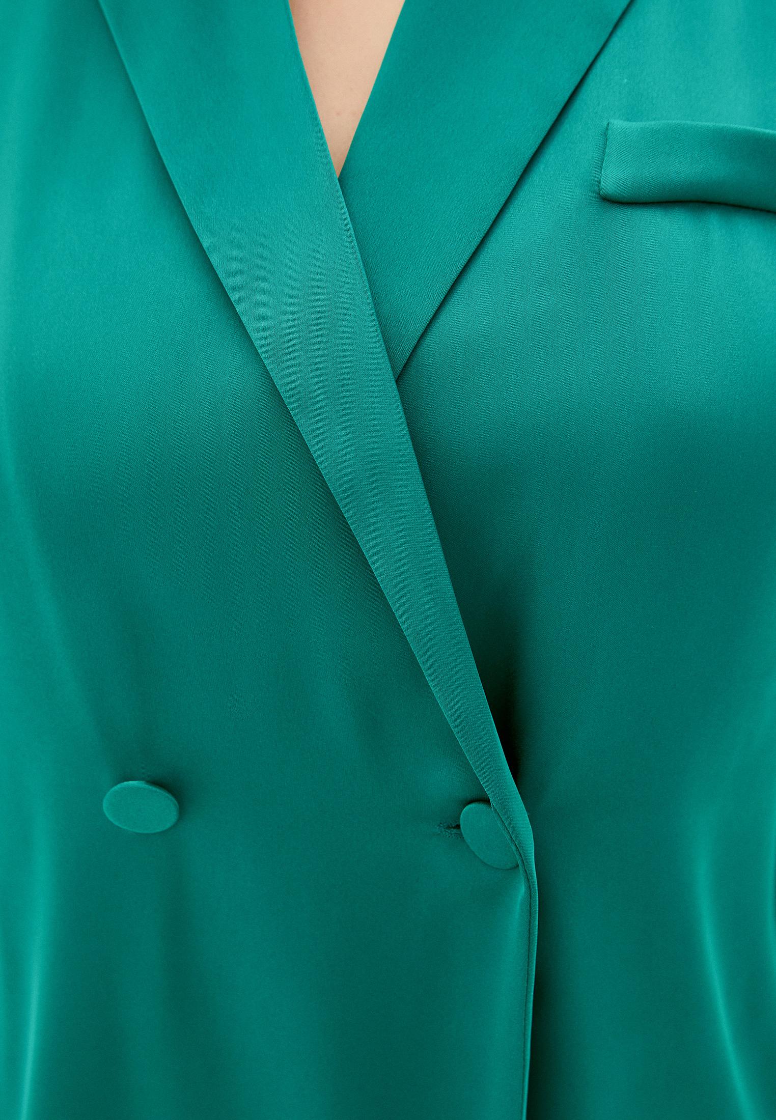 Блуза Claudie Pierlot CFPTO00363: изображение 5